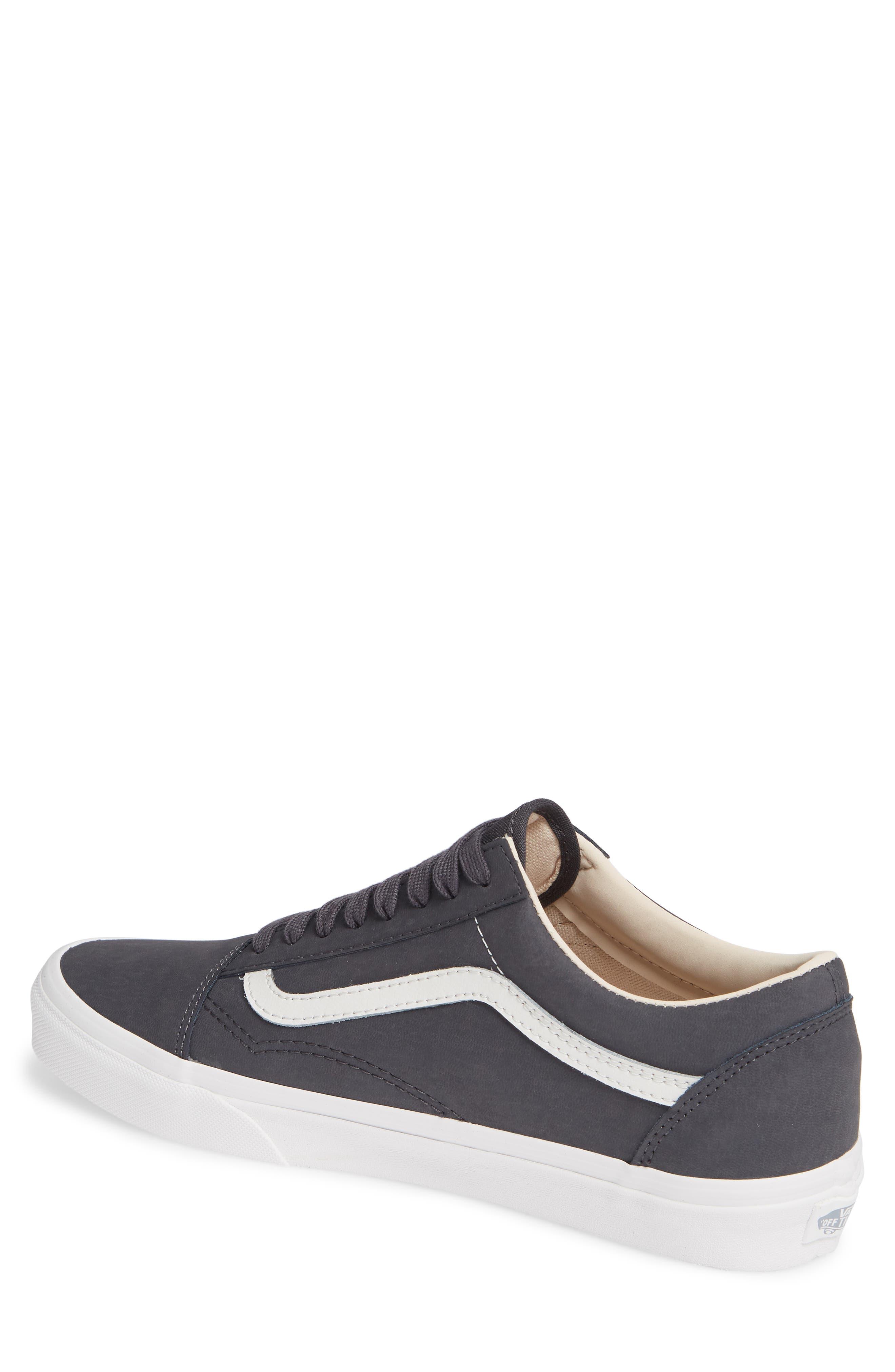 Buck Old Skool Sneaker,                             Alternate thumbnail 2, color,                             021