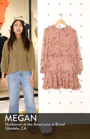 Frill Dress, sales video thumbnail