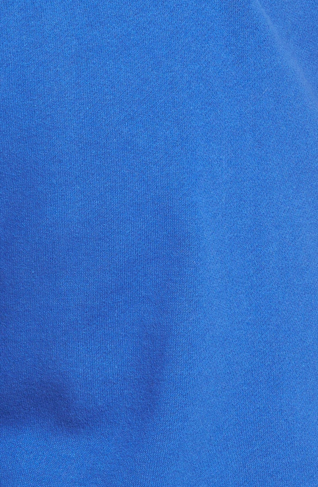 'New England Patriots' Fleece Sweatpants,                             Alternate thumbnail 2, color,                             430