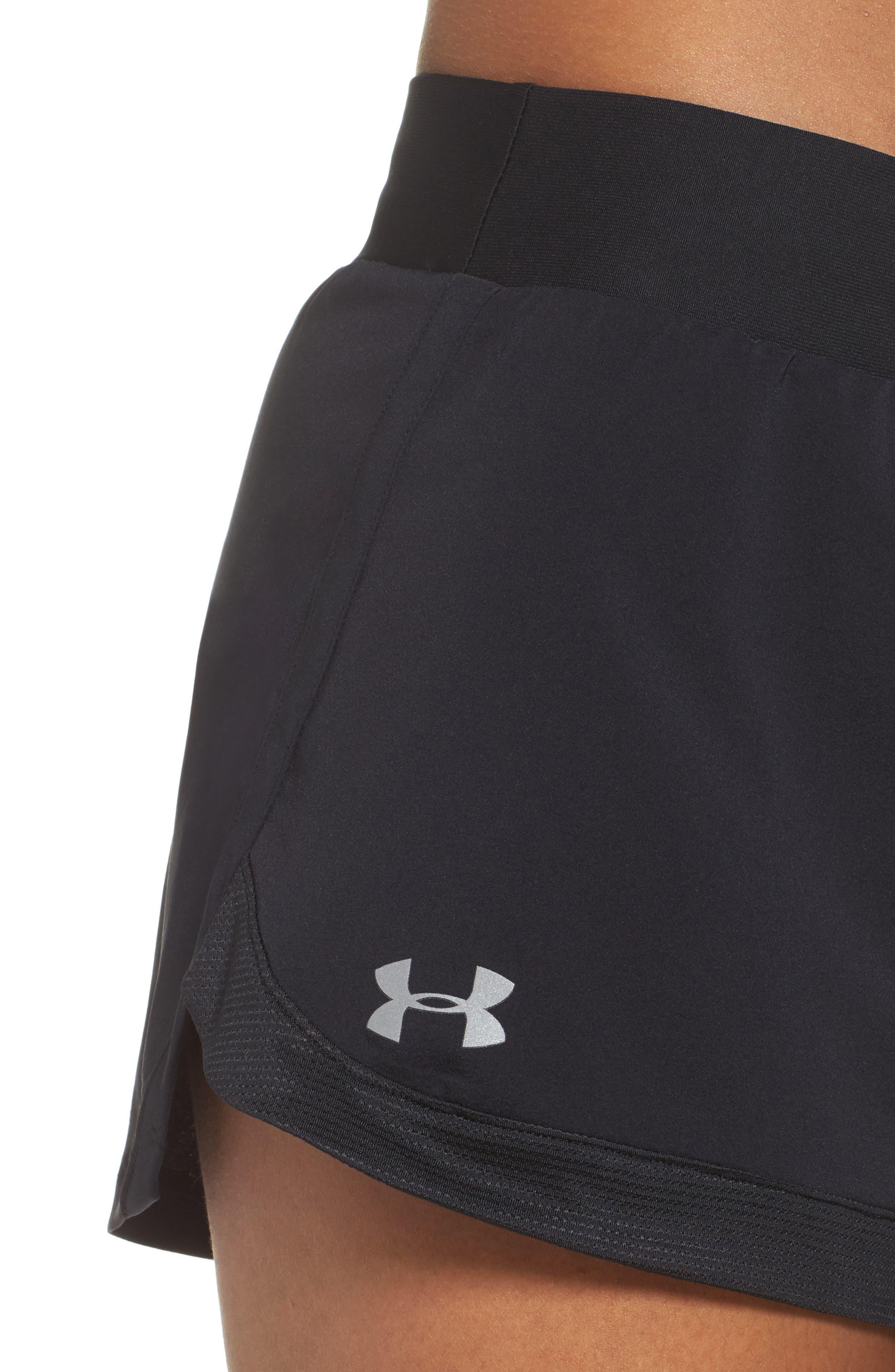 Speedpocket Shorts,                             Alternate thumbnail 4, color,                             001