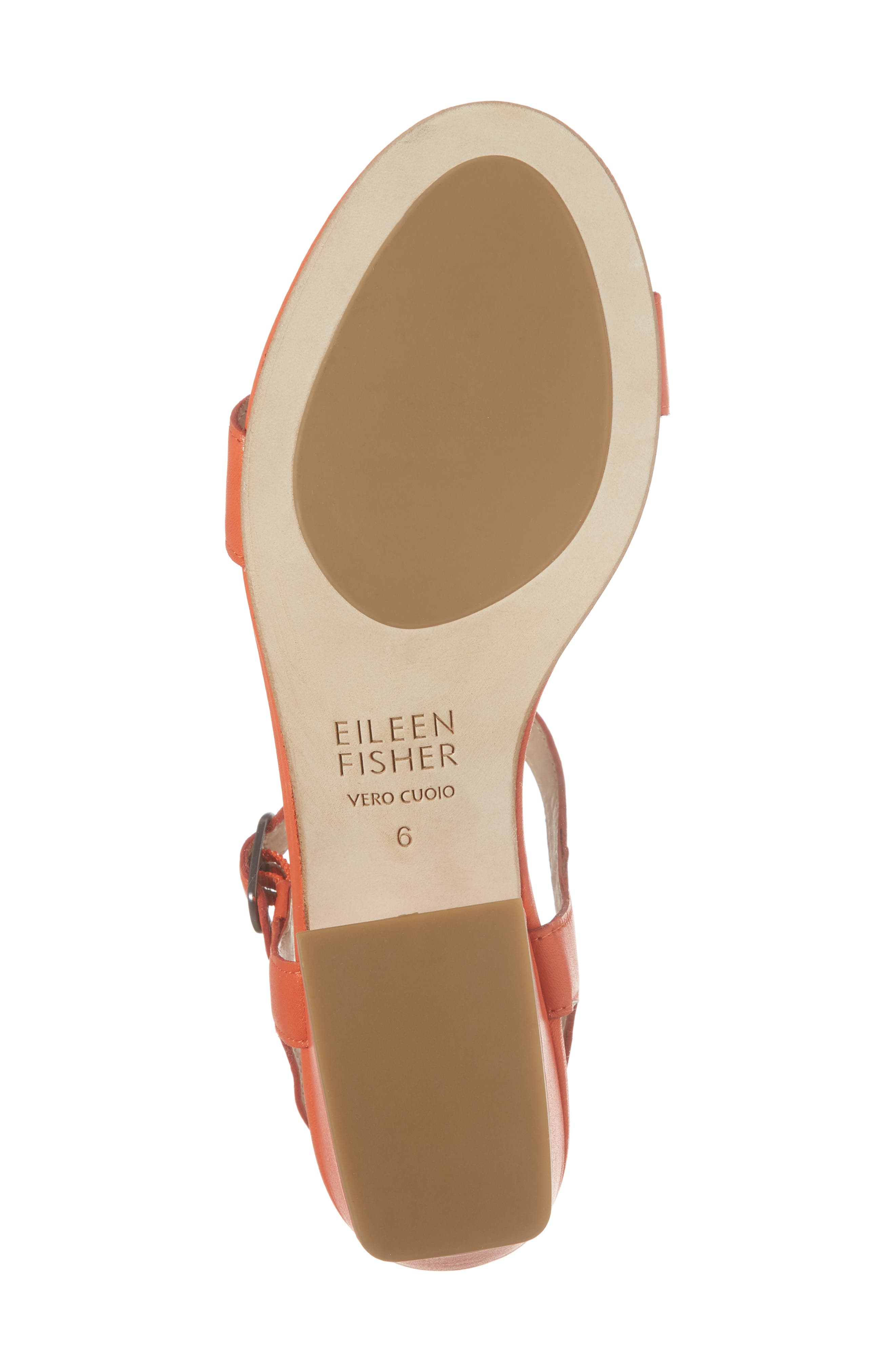 Olean Quarter Strap Sandal,                             Alternate thumbnail 6, color,                             800