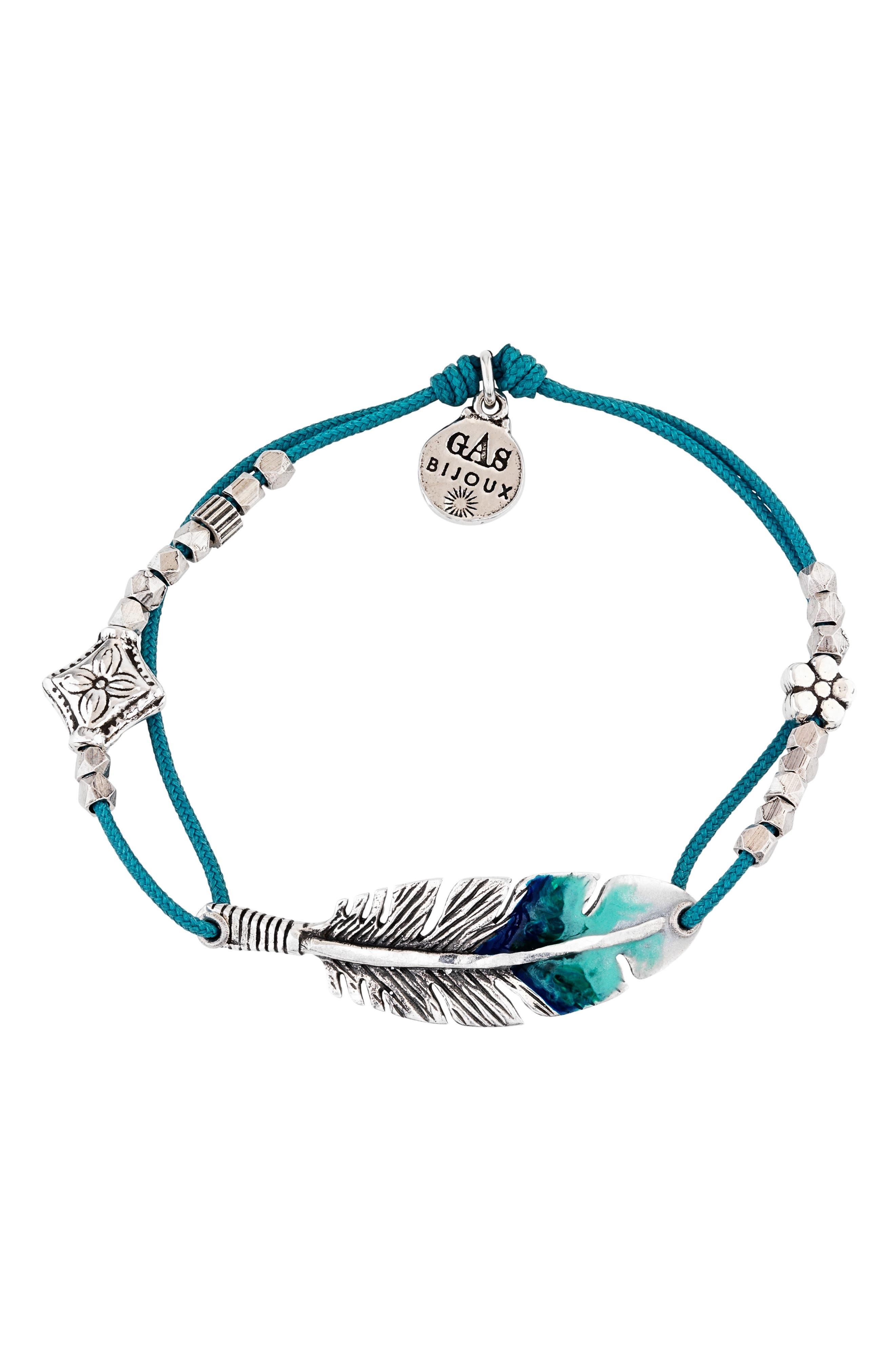 'Penna' String Bracelet,                             Main thumbnail 3, color,