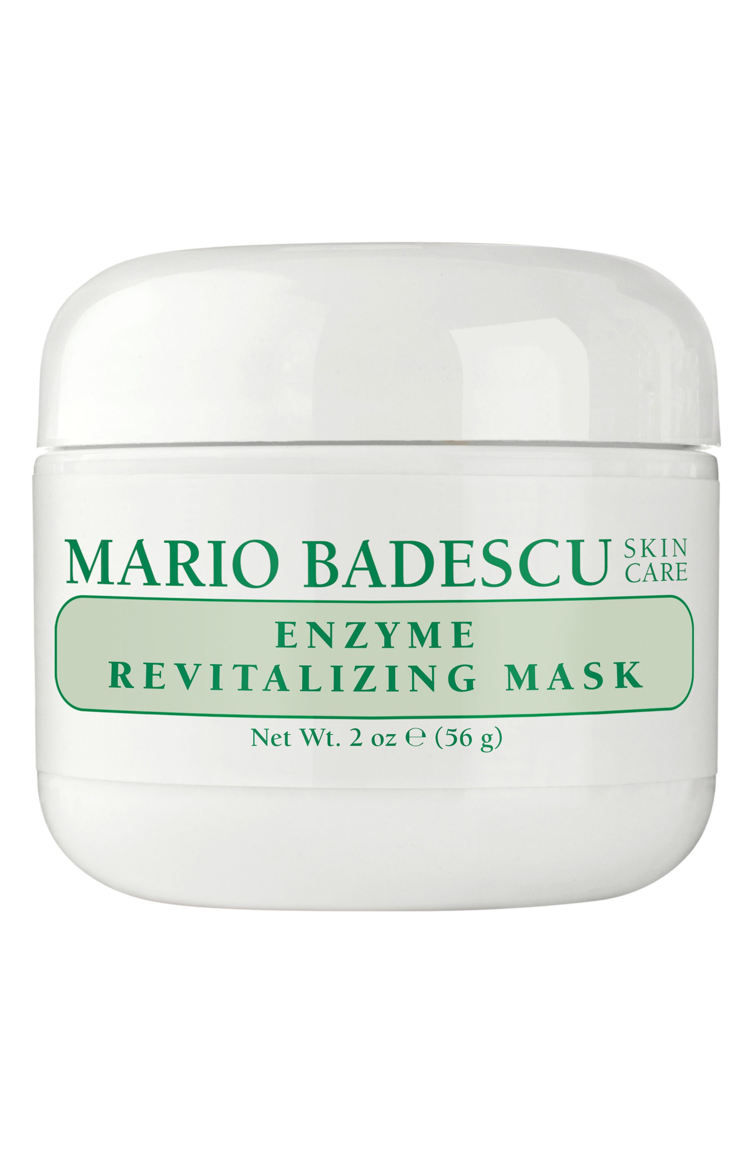 Enzyme Revitalizing Mask,                             Alternate thumbnail 2, color,                             NO COLOR