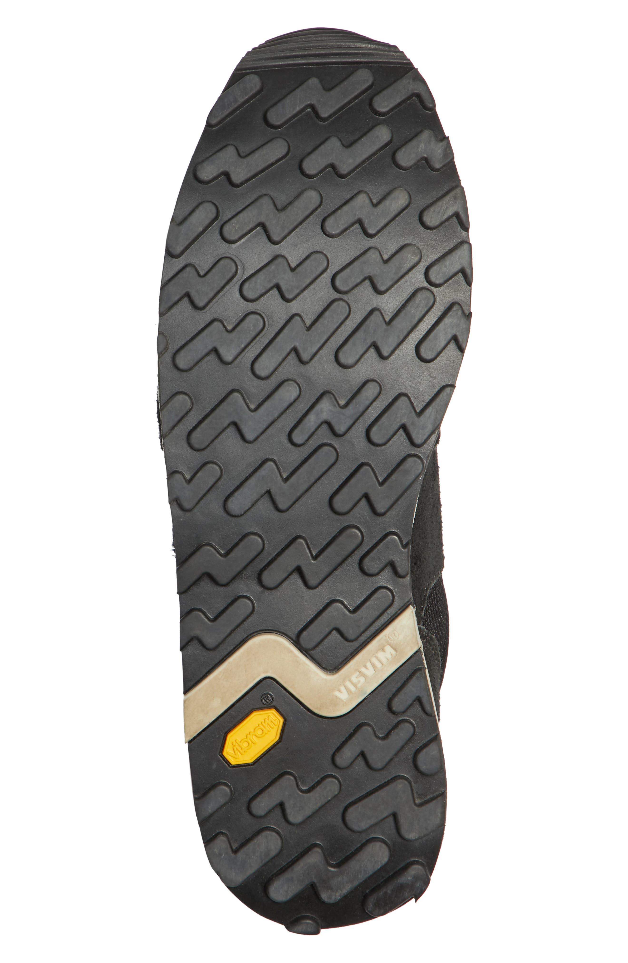 Roland Jogger Sneaker,                             Alternate thumbnail 6, color,                             002