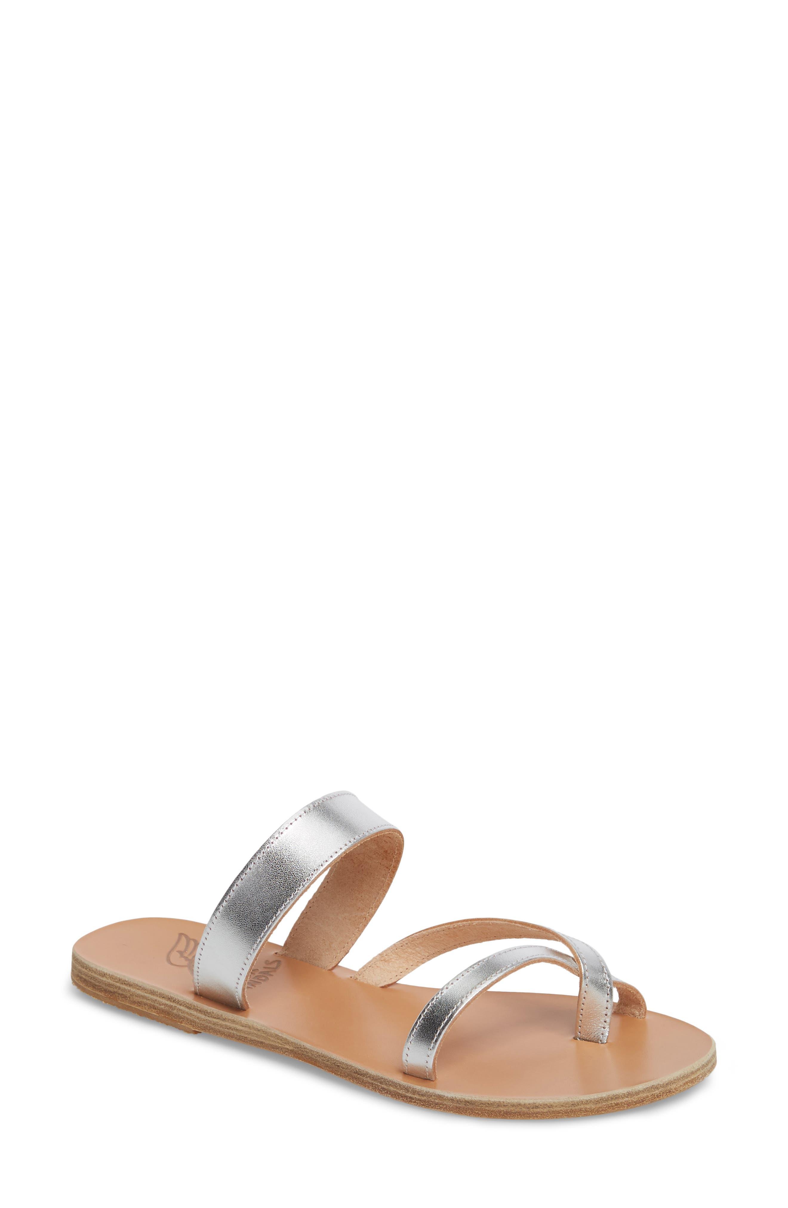 Ancient Greek Sandals Daphnae Sandal