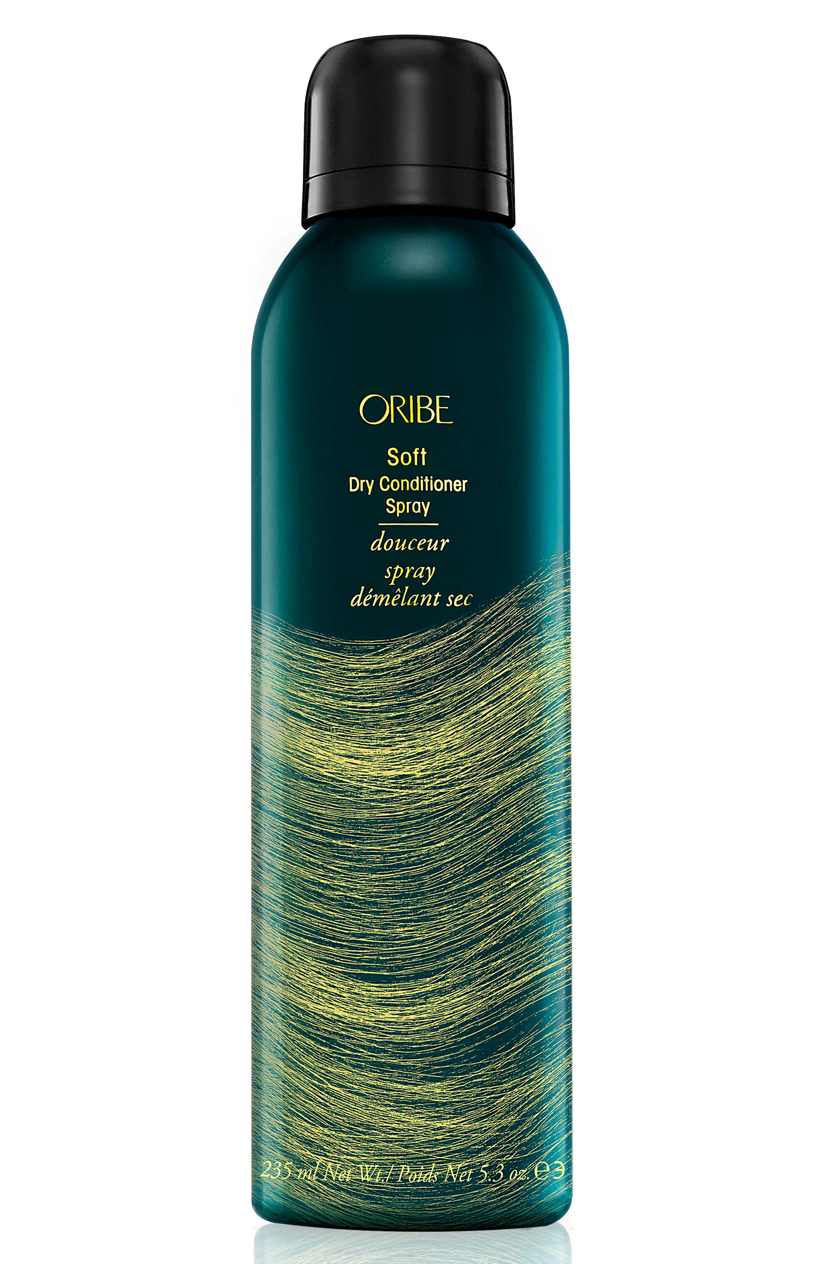 SPACE.NK.apothecary Oribe Soft Dry Conditioner Spray,                             Main thumbnail 1, color,                             NO COLOR