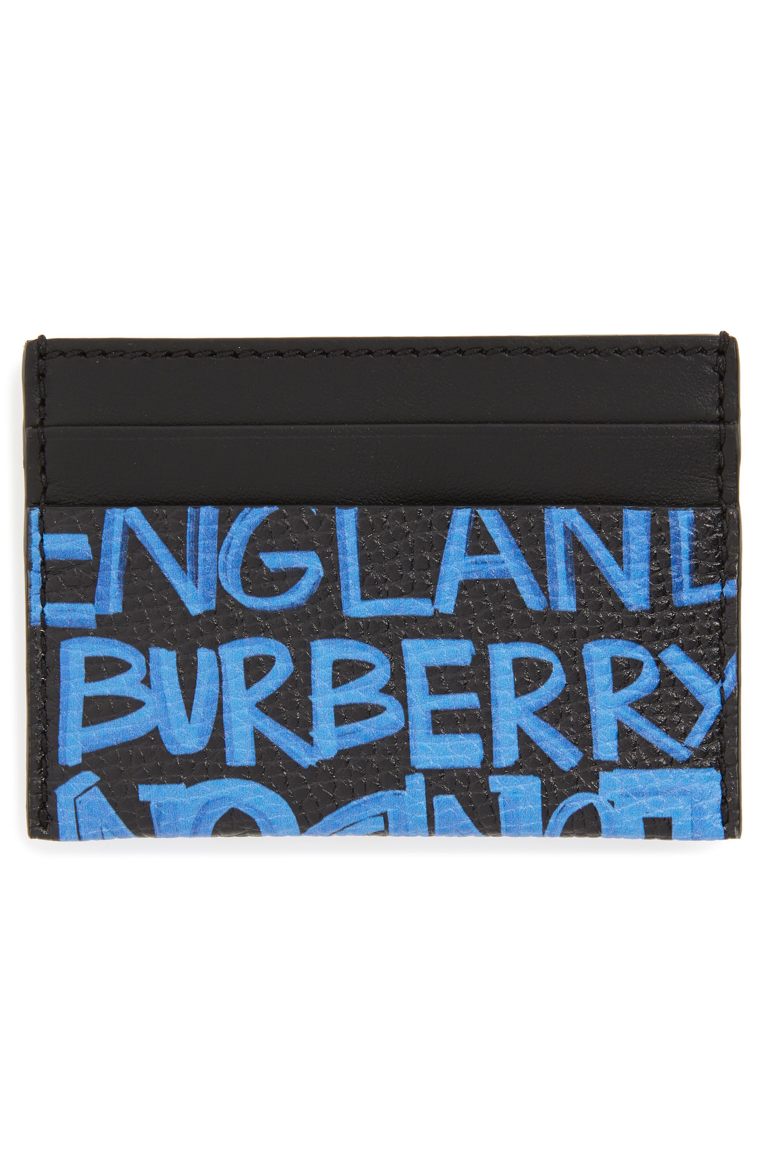 Sandon Leather Card Case,                             Alternate thumbnail 2, color,                             464