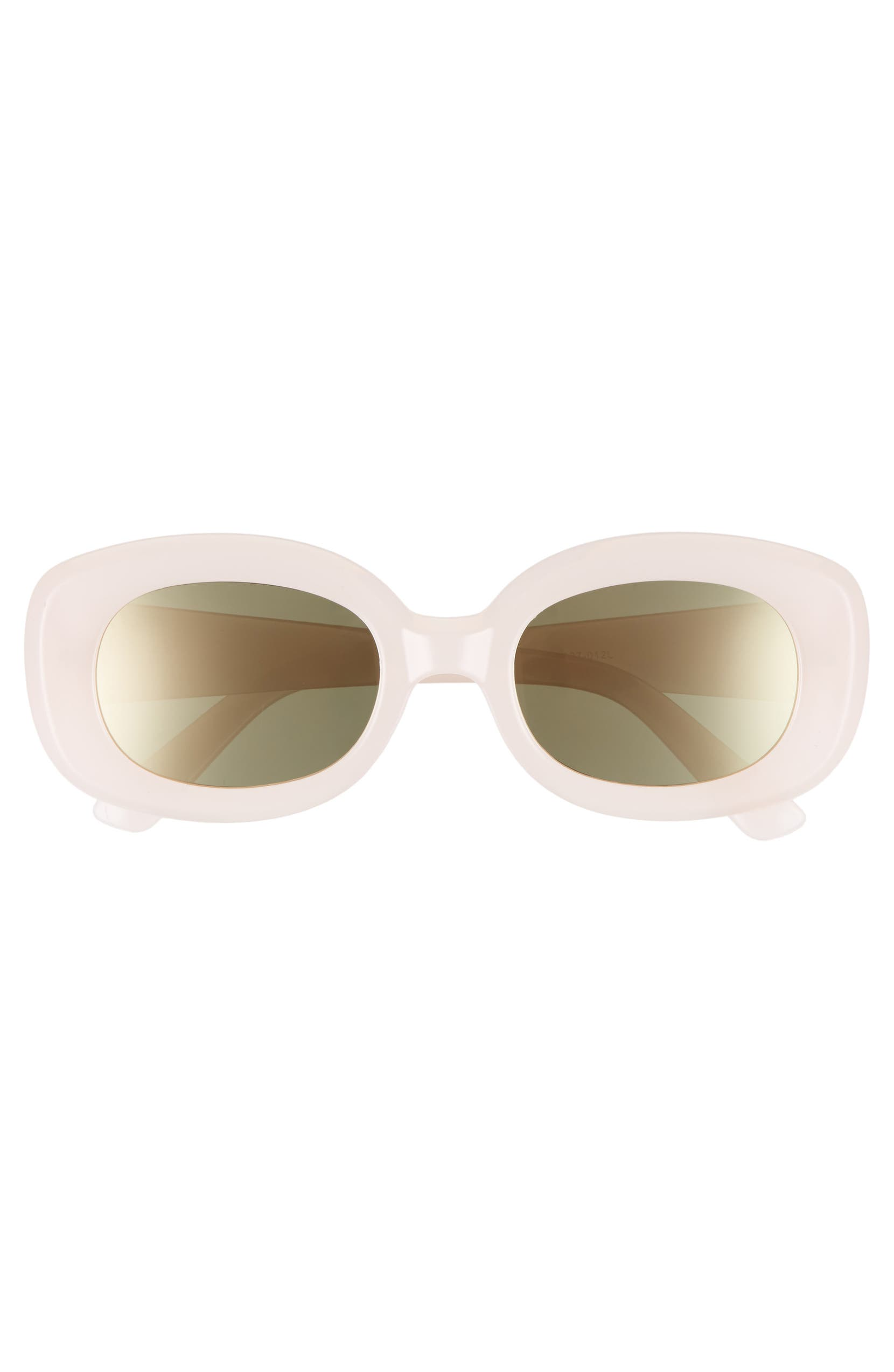 f23f5c4a908 BP. 48mm Small Square Sunglasses