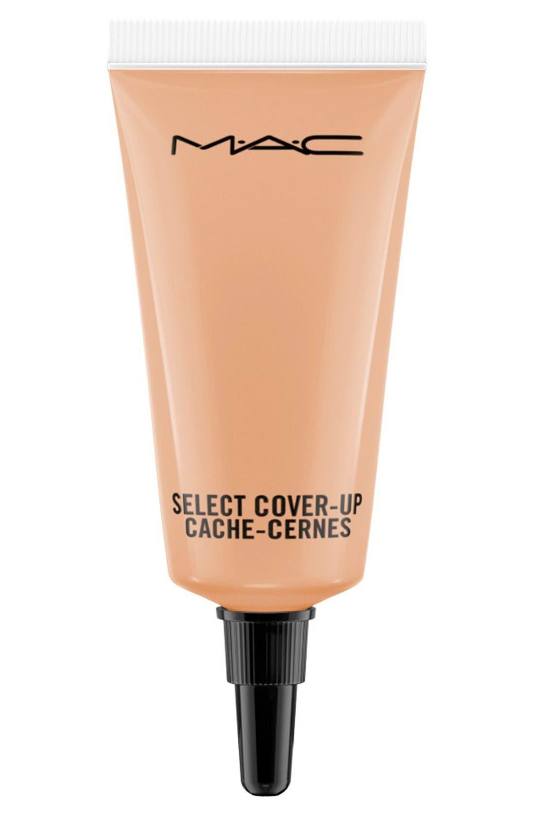 MAC Select Cover-Up,                             Main thumbnail 10, color,