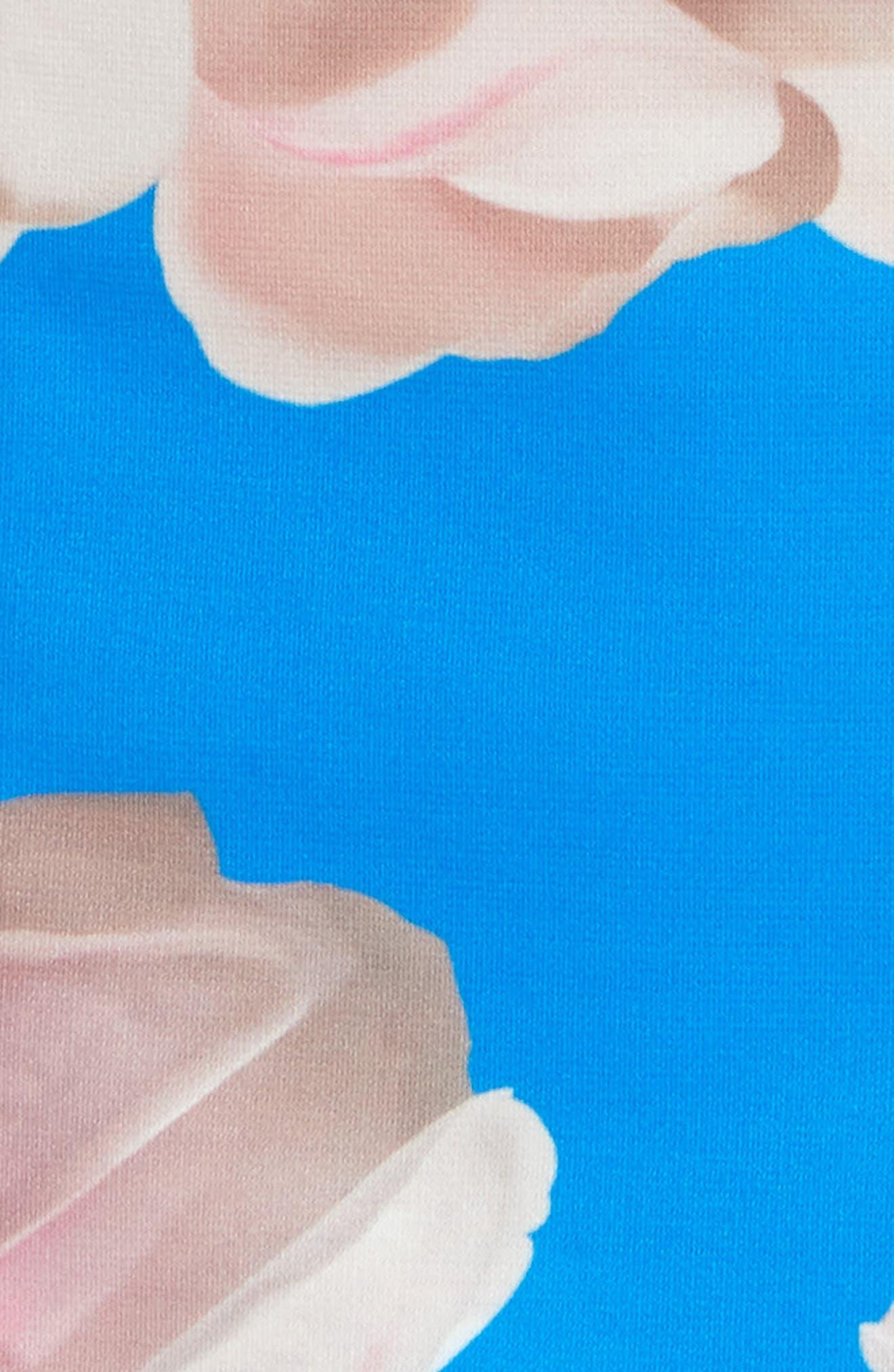 Harmony Body-Con Dress,                             Alternate thumbnail 5, color,                             430