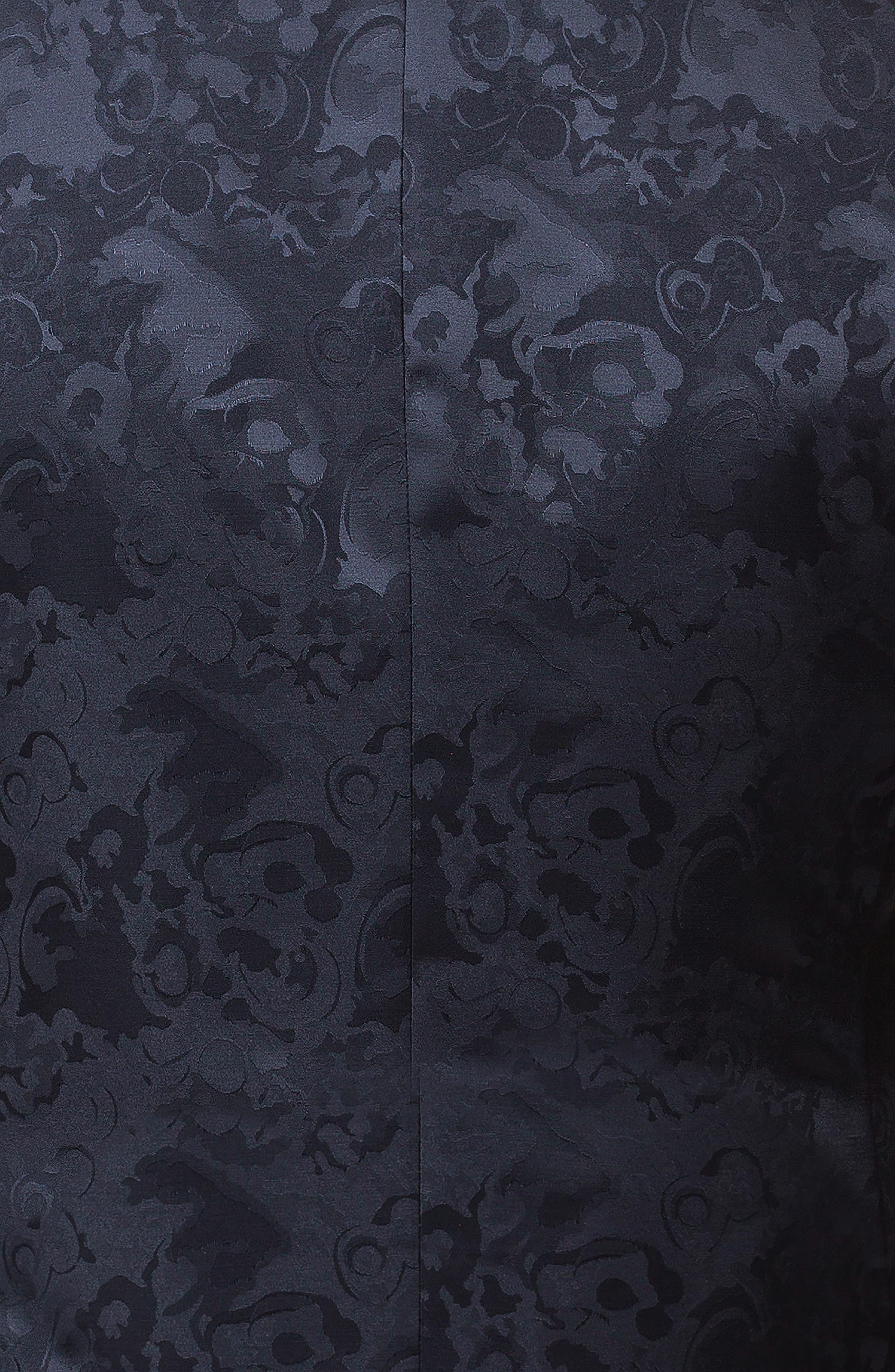 Beethoven Genius Blazer,                             Alternate thumbnail 4, color,                             BLACK