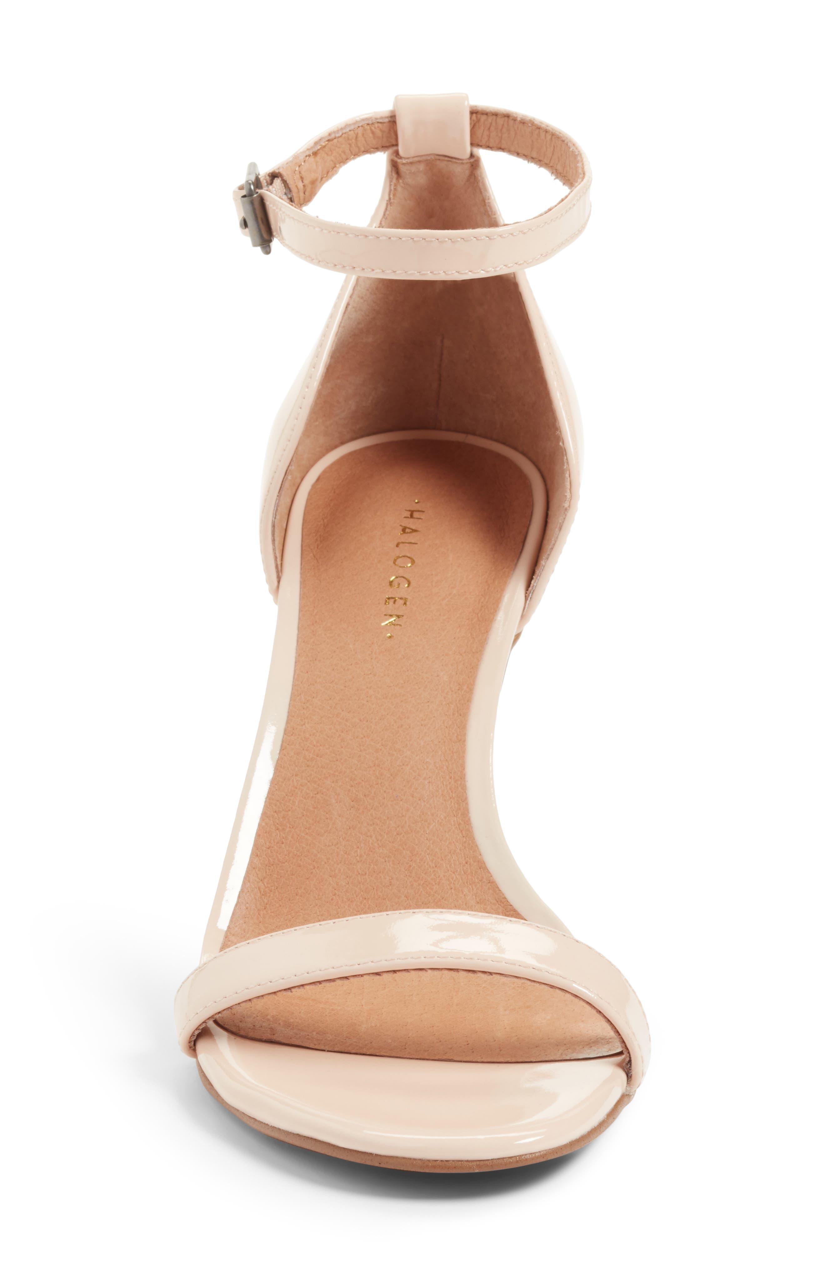 Audrey Ankle Strap Sandal,                             Alternate thumbnail 70, color,