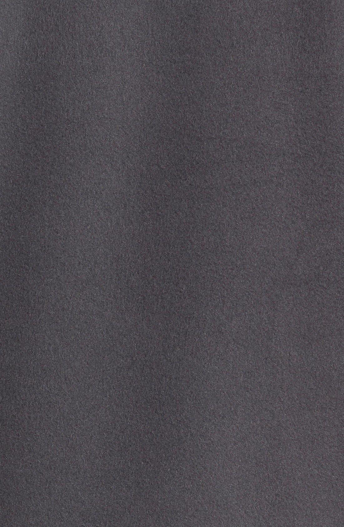 'TKA 100 Glacier' Quarter Zip Fleece Pullover,                             Alternate thumbnail 110, color,