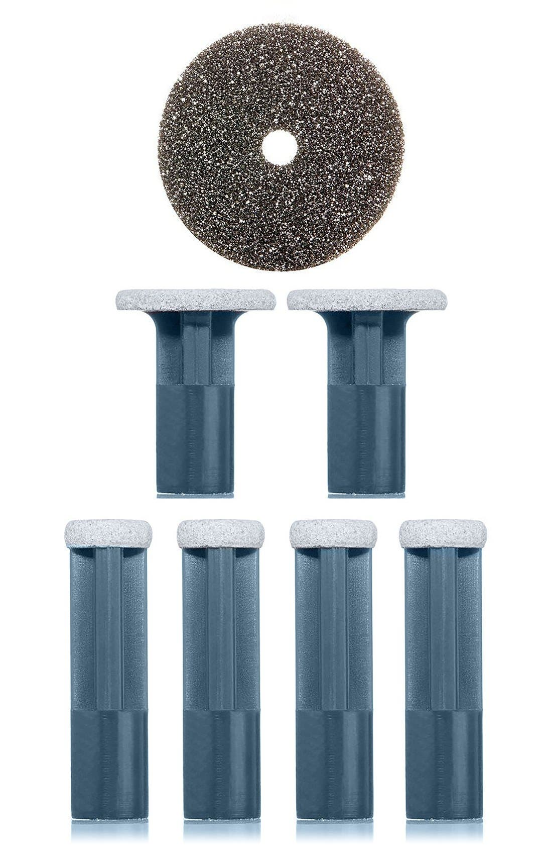 Blue Sensitive Replacement Discs,                         Main,                         color, 000