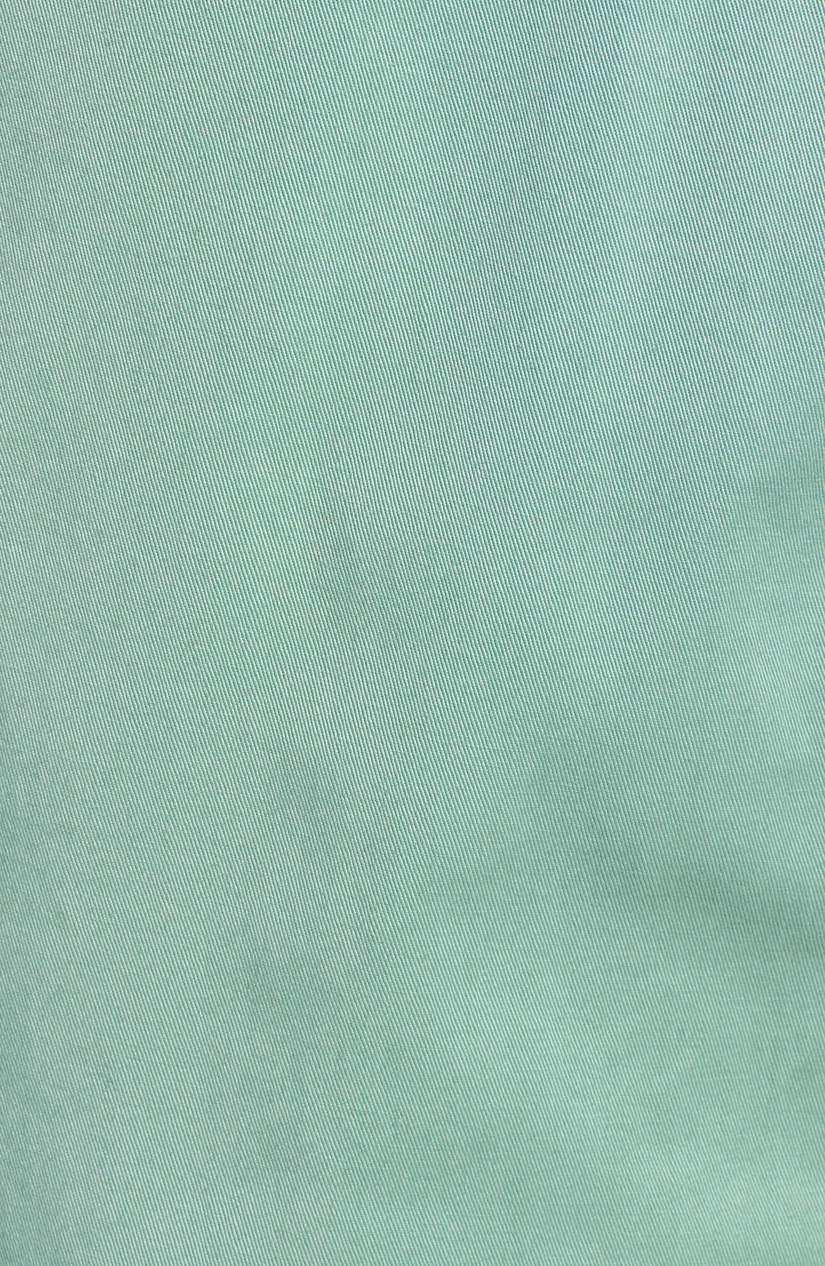 St. Barts Twill Shorts,                             Alternate thumbnail 55, color,