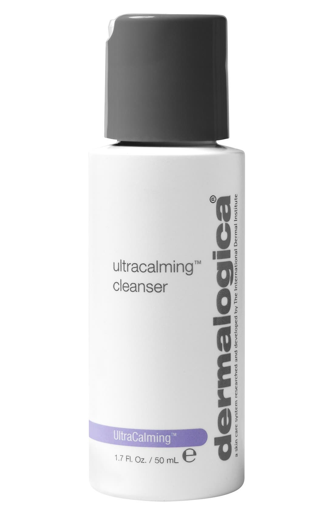 UltraCalming<sup>™</sup> Cleanser,                             Alternate thumbnail 6, color,                             NO COLOR