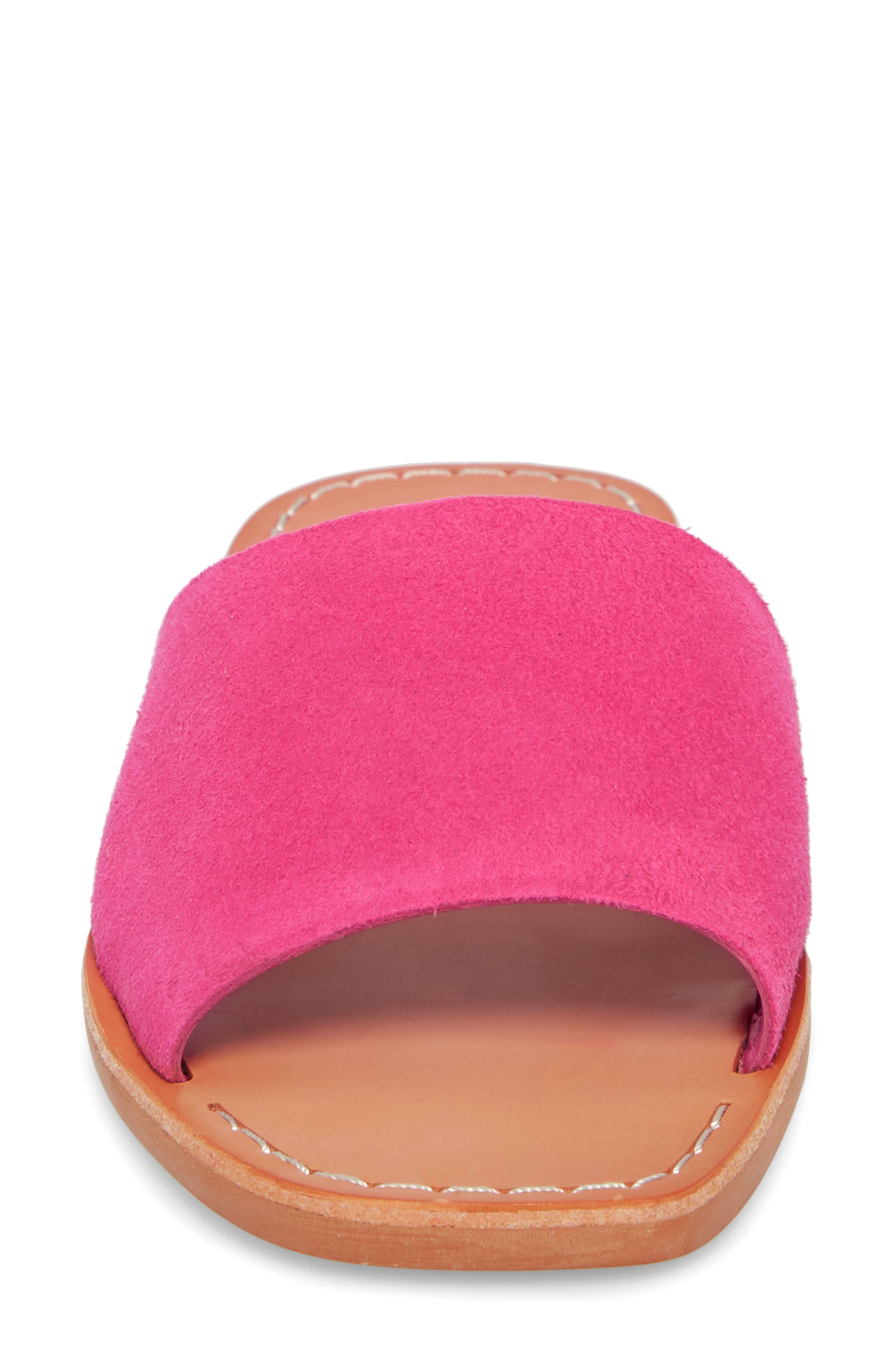 Cato Asymmetrical Slide Sandal,                             Alternate thumbnail 26, color,
