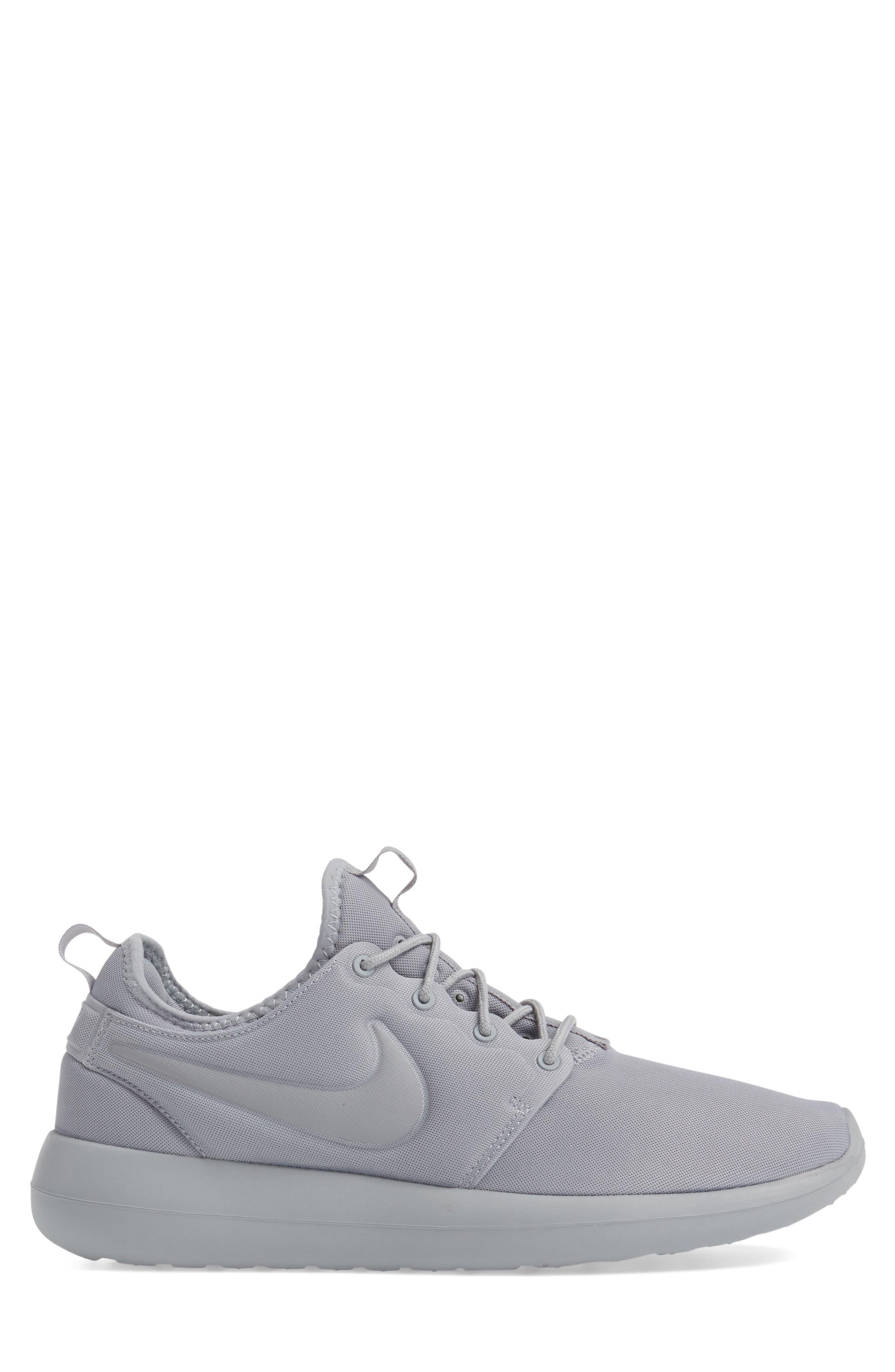Roshe Two Sneaker,                             Alternate thumbnail 27, color,