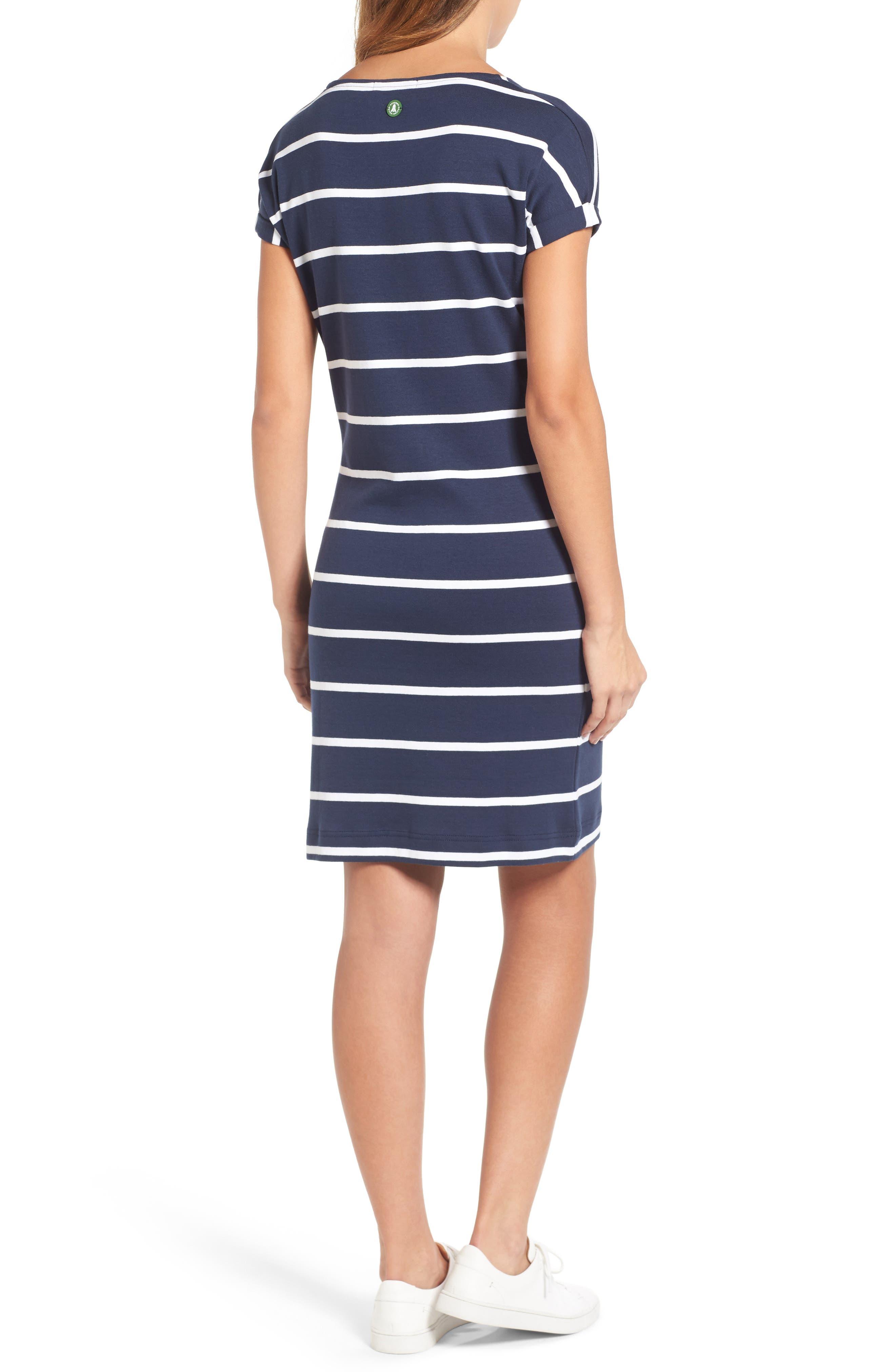 Blakeney T-Shirt Dress,                             Alternate thumbnail 2, color,