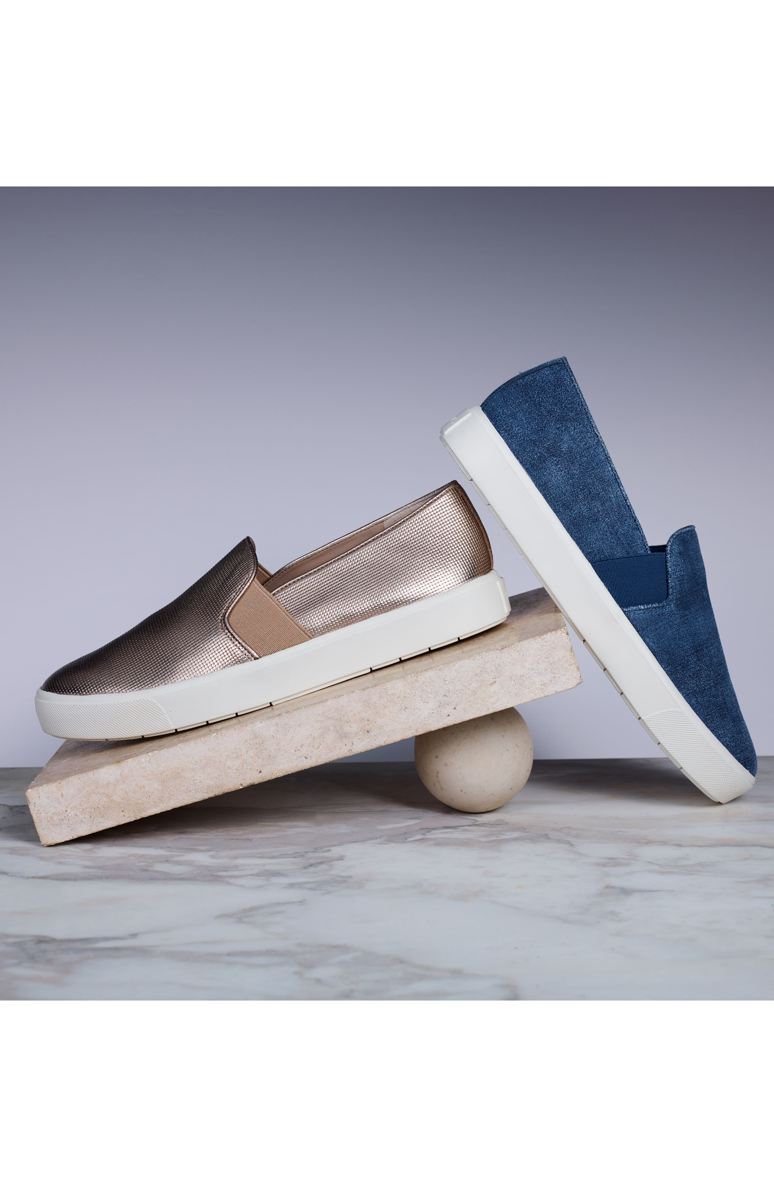 Blair 5 Slip-On Sneaker,                             Alternate thumbnail 11, color,                             SENEGAL SNAKE PRINT