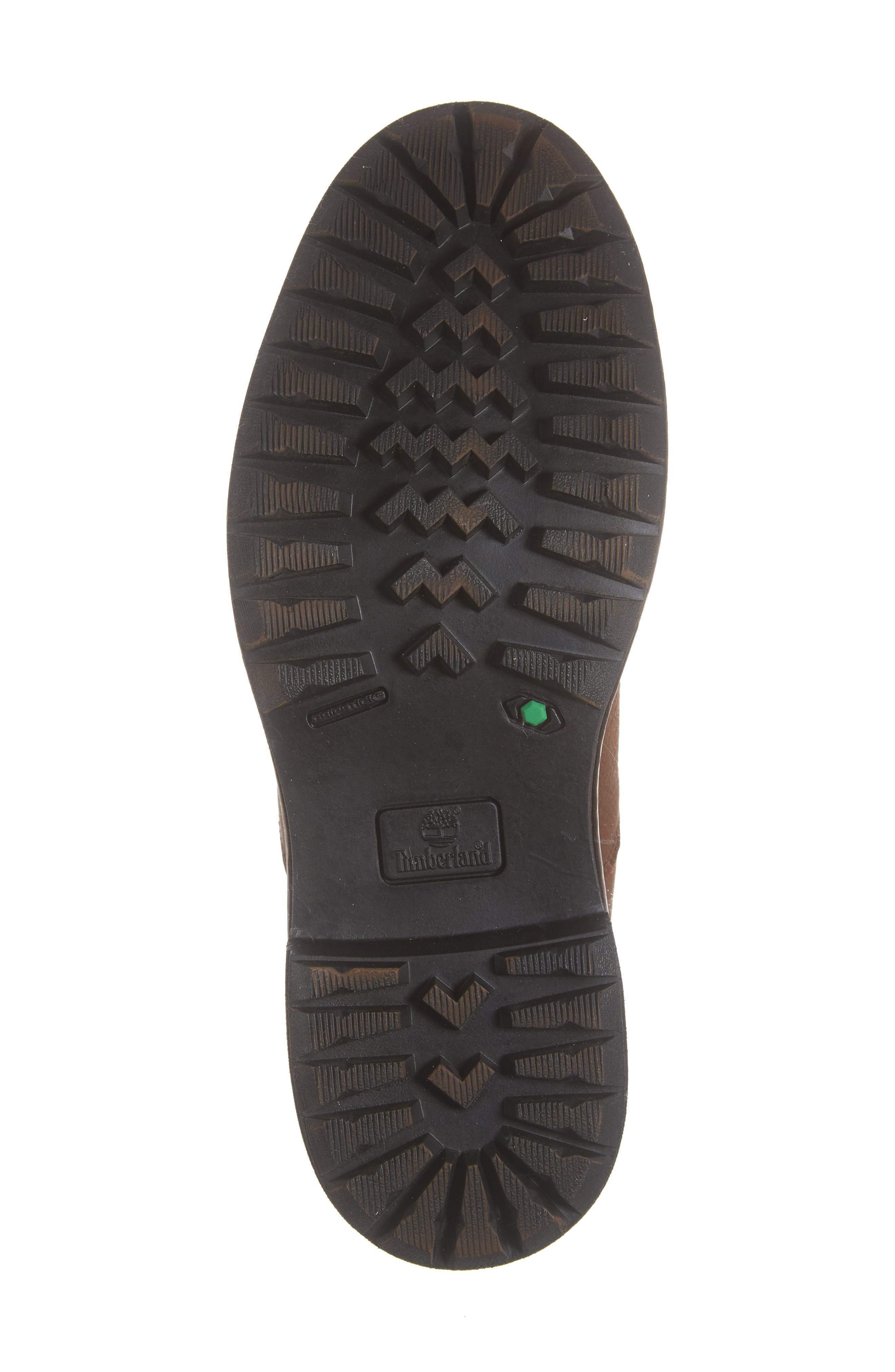 Logan Bay Water Resistant Alpine Hiker Boot,                             Alternate thumbnail 6, color,                             210
