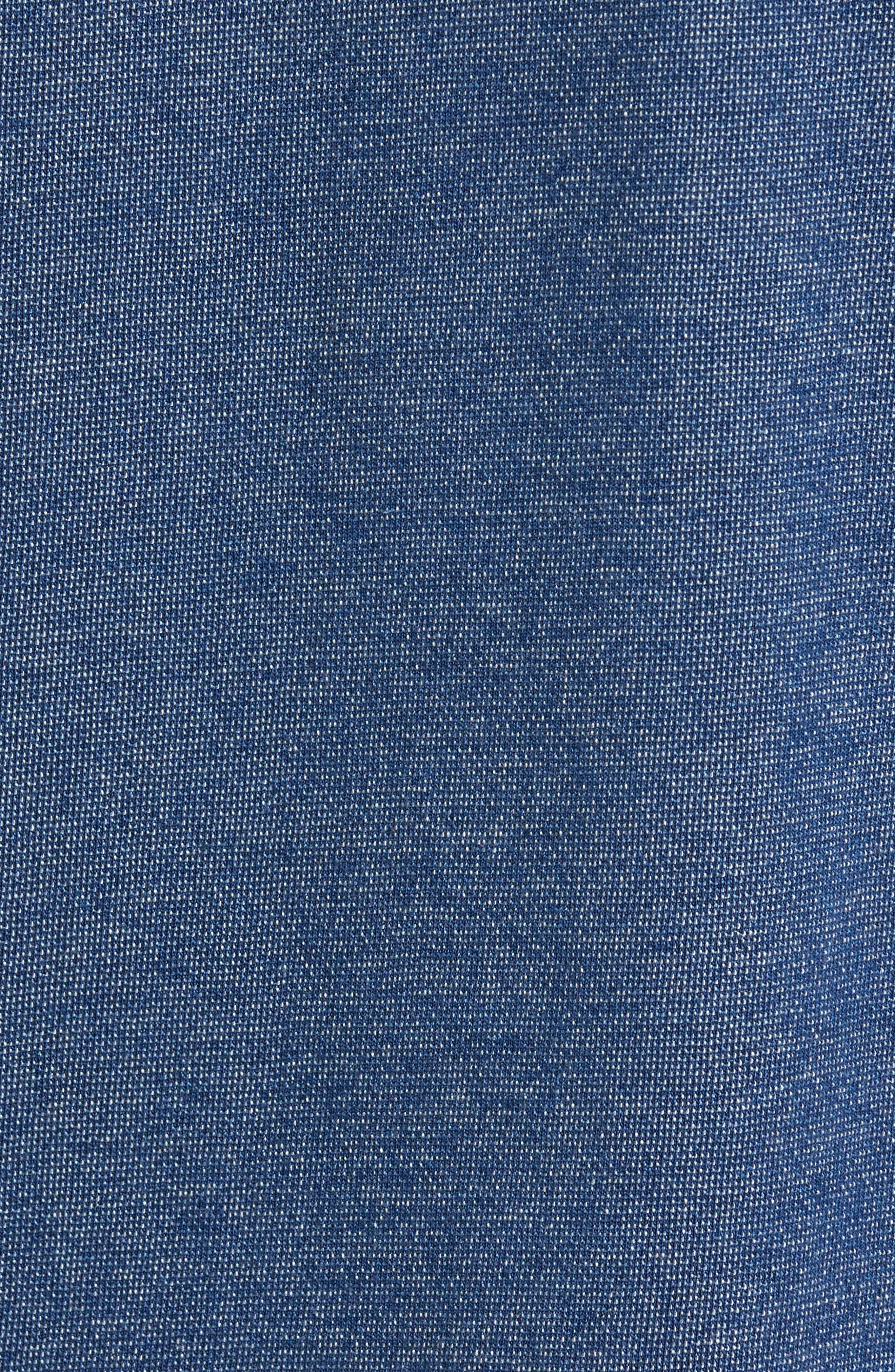 Belmar Knit Sport Shirt,                             Alternate thumbnail 5, color,                             404