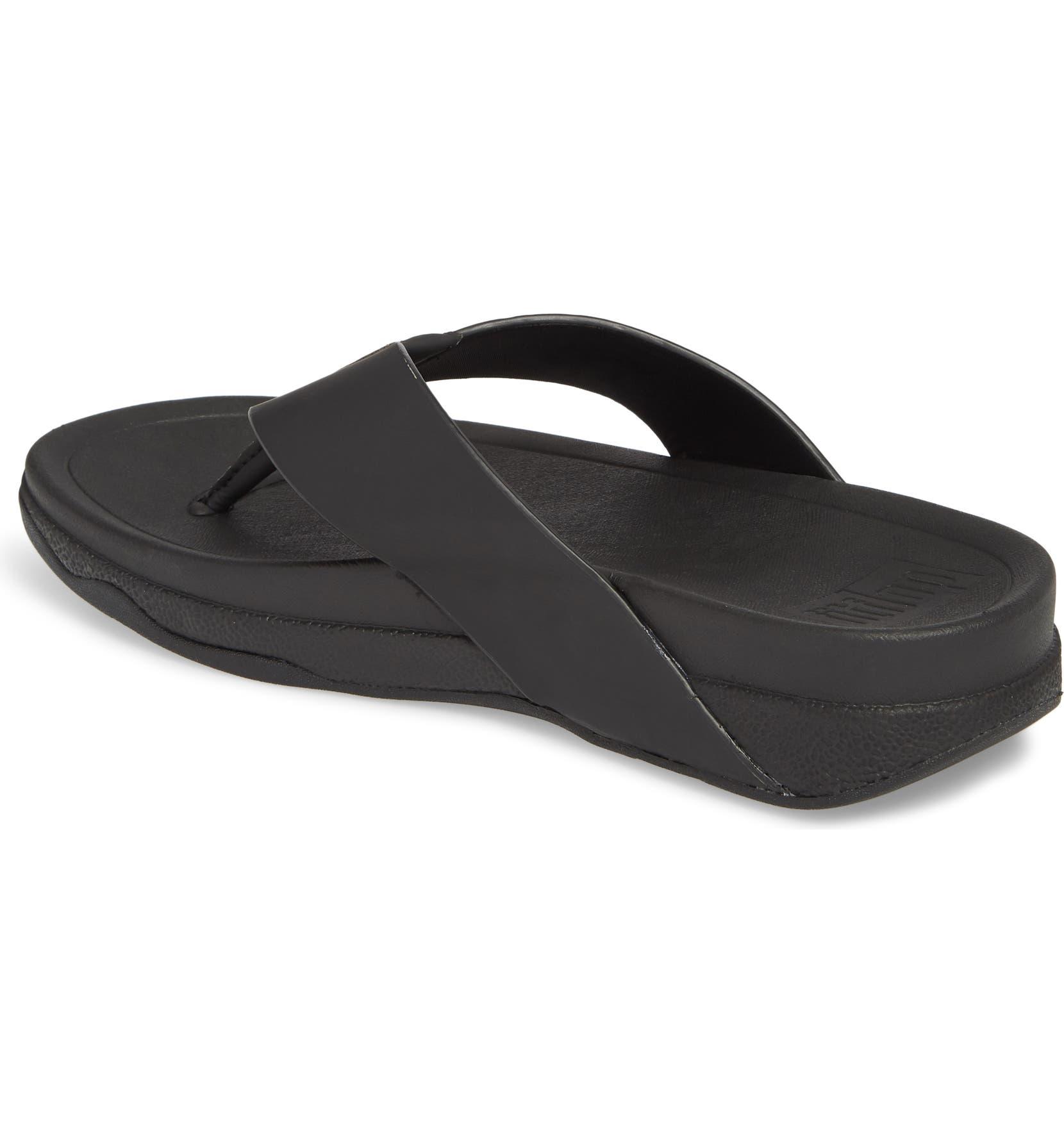6811c8435f19a9 Surfer Toe Flip Flop