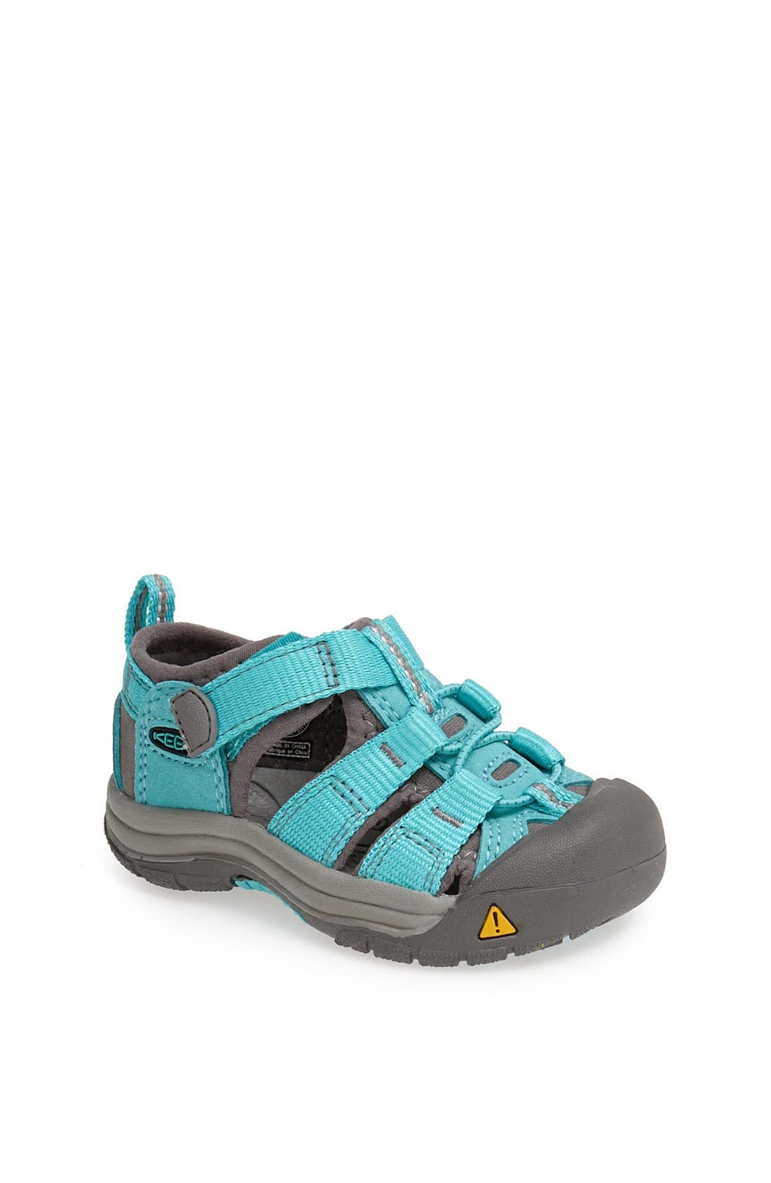 'Newport H2' Water Friendly Sandal,                             Main thumbnail 41, color,