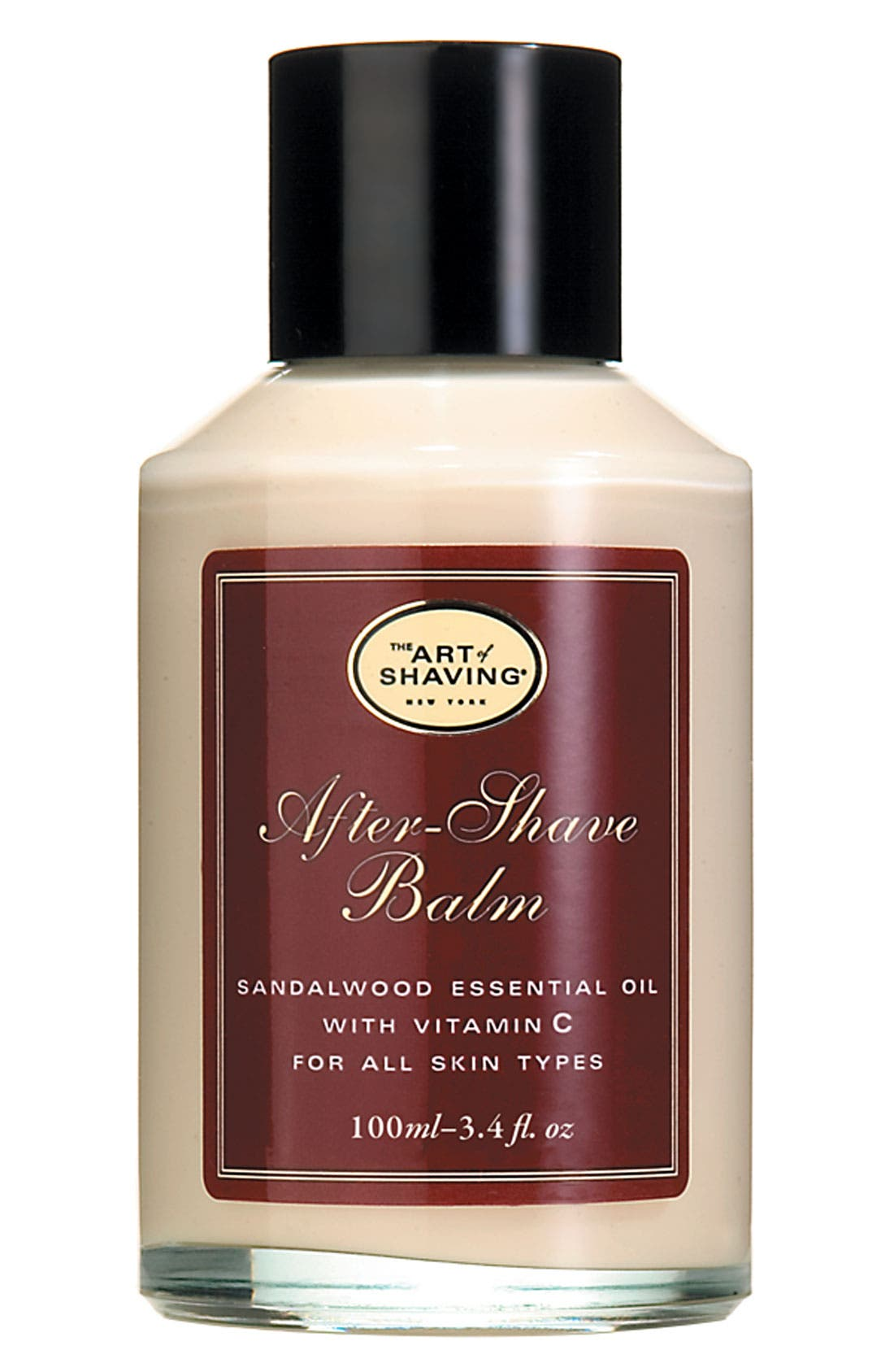 Sandalwood After-Shave Balm,                         Main,                         color,