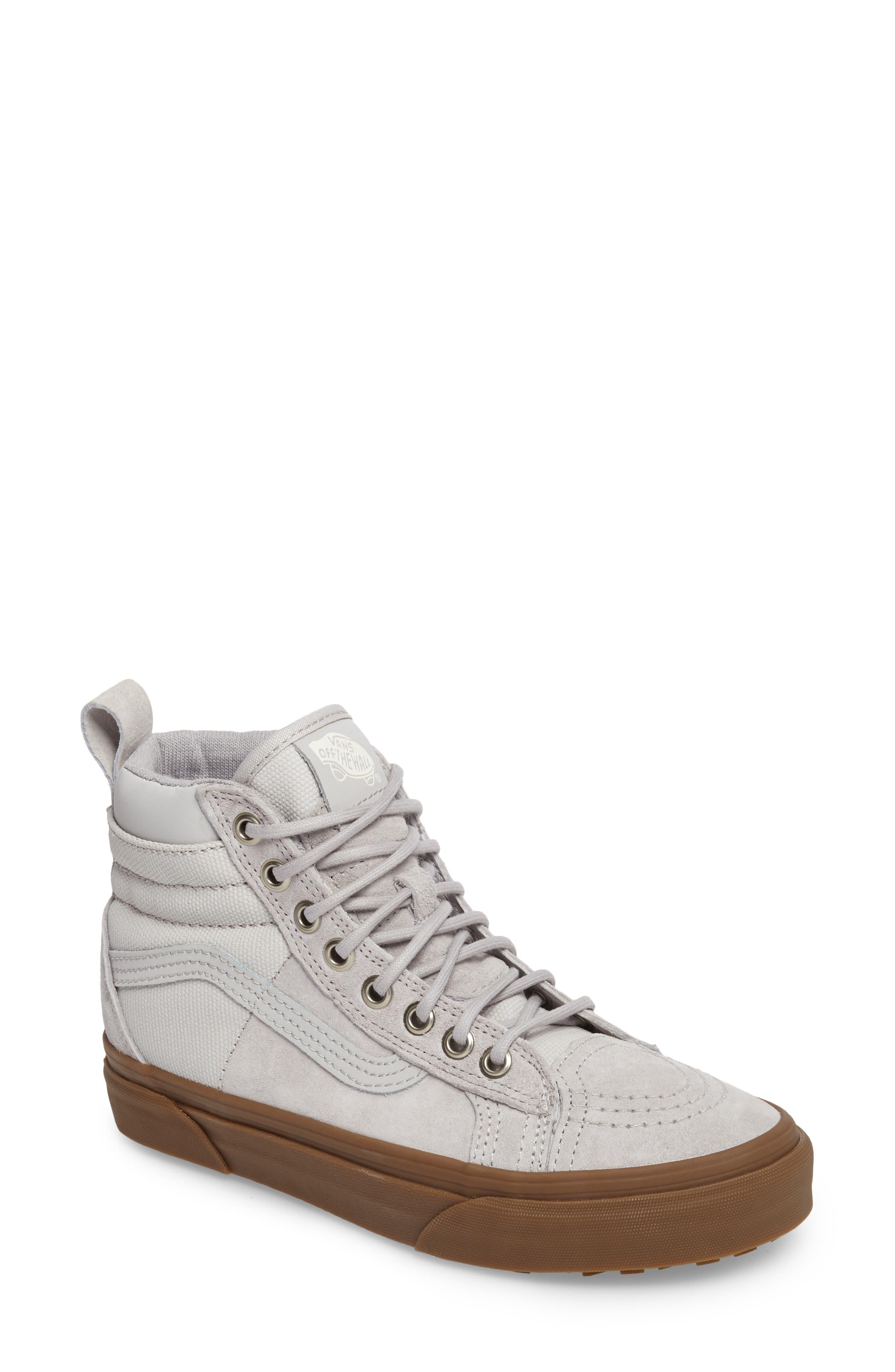 Sk8-Hi 46 MTE DX Sneaker,                             Main thumbnail 1, color,                             030