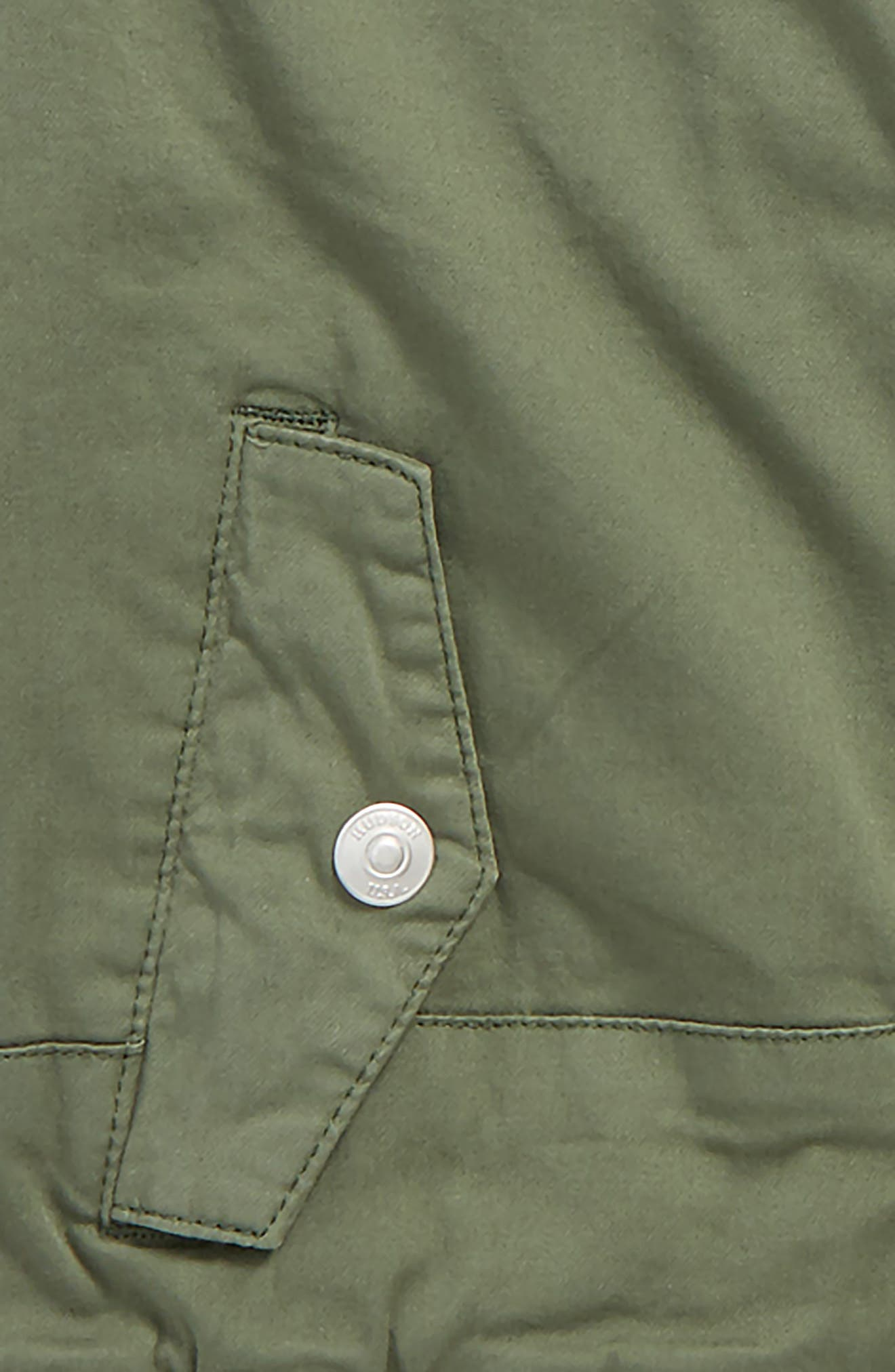 Knox Utility Bomber Jacket,                             Alternate thumbnail 2, color,                             343
