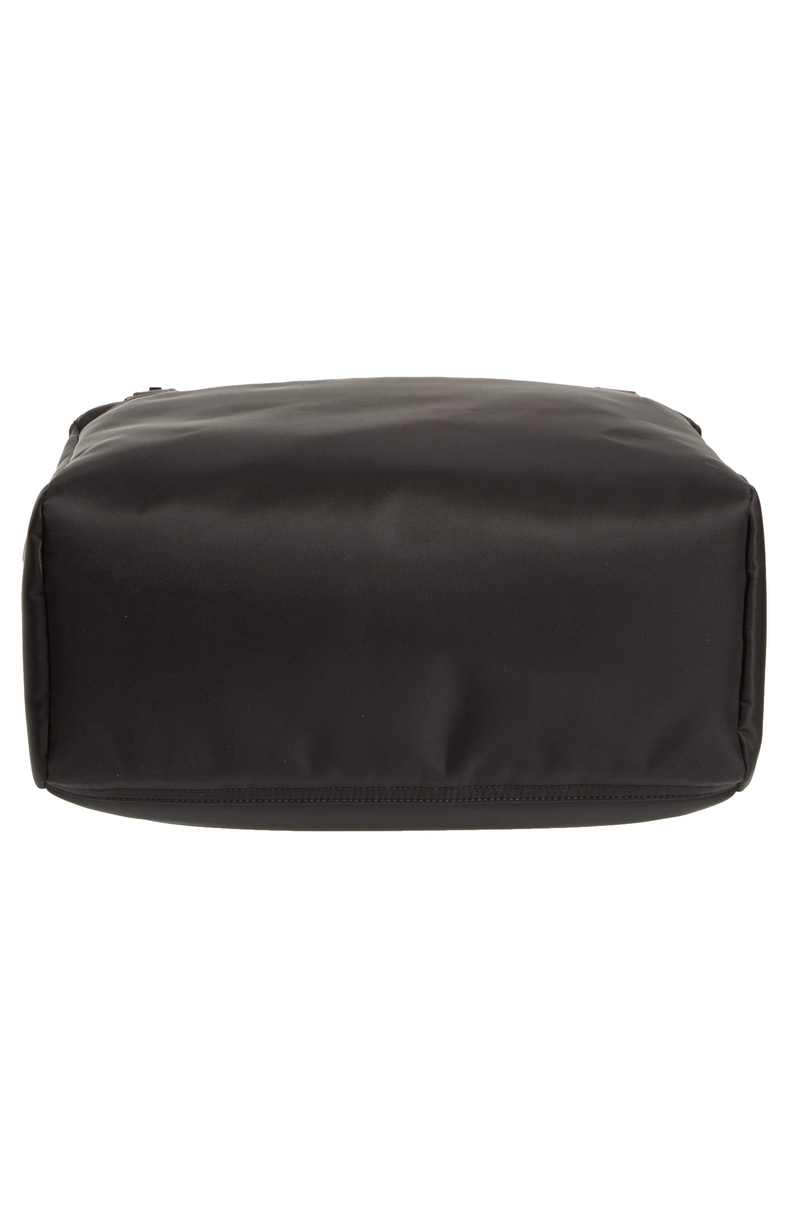 Paris Pandora Shoulder Bag,                             Alternate thumbnail 6, color,                             004