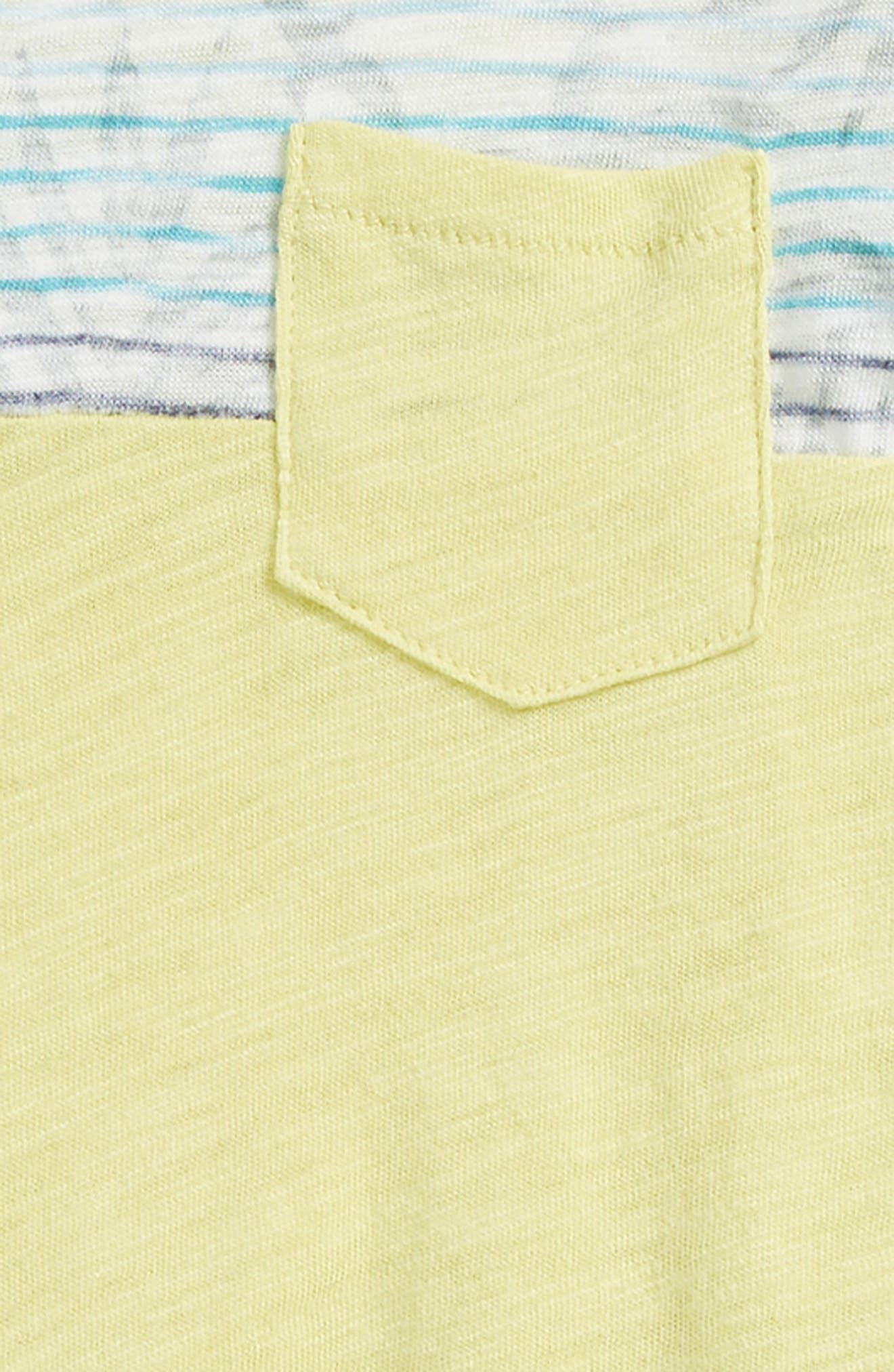 T-Shirt & Shorts Set,                             Alternate thumbnail 2, color,                             320