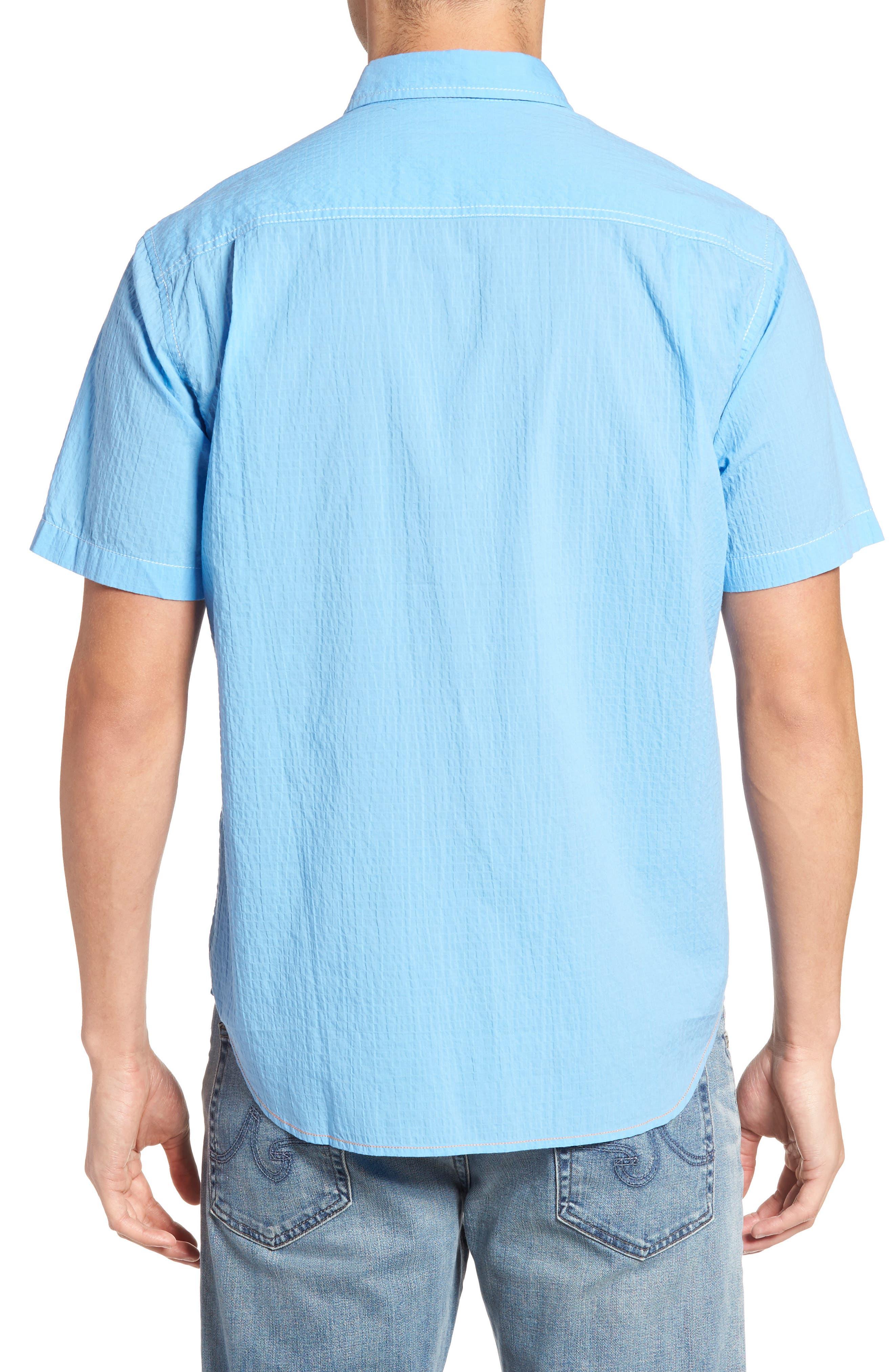 The Salvatore Sport Shirt,                             Alternate thumbnail 9, color,