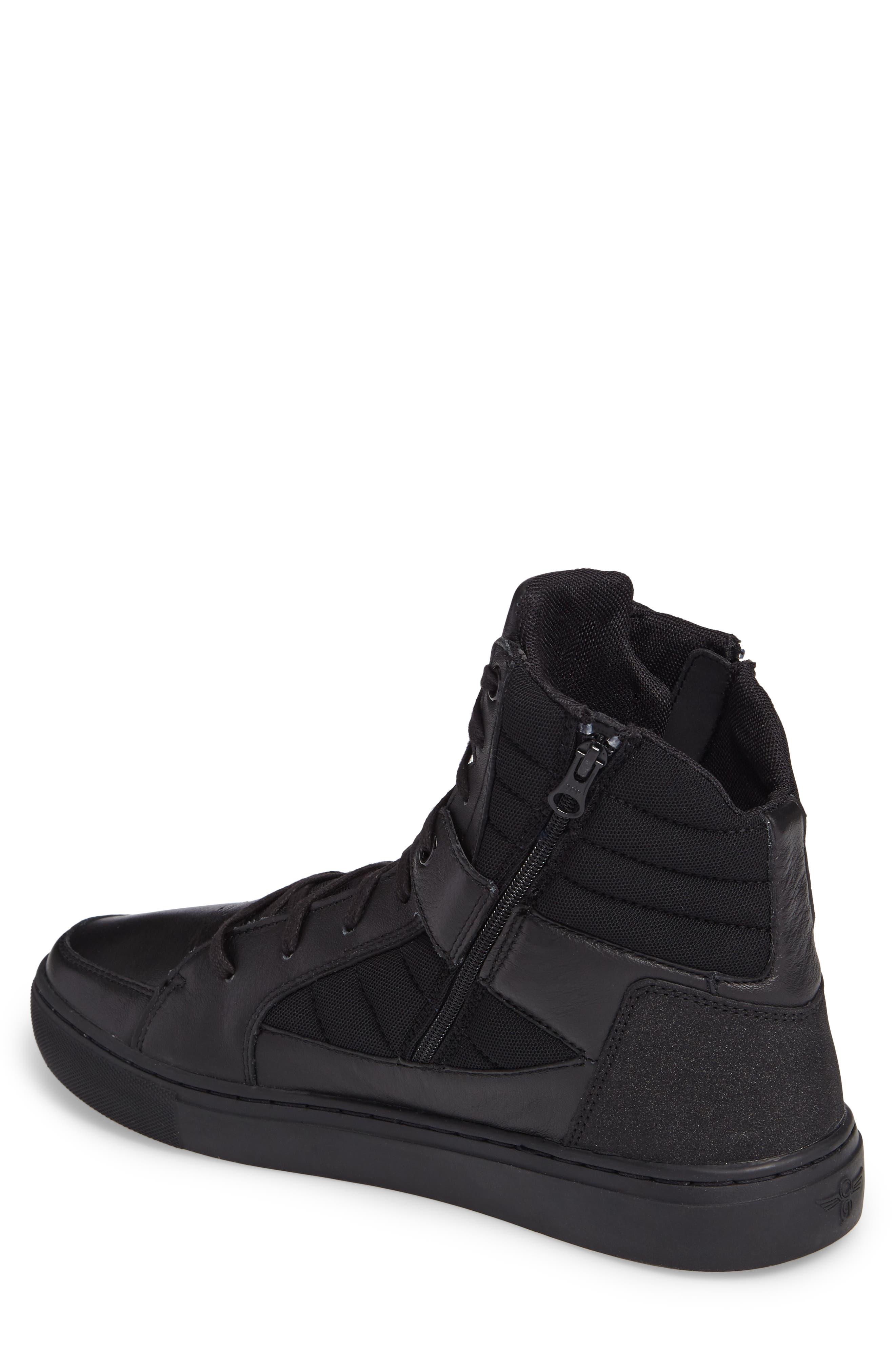 Varici Sneaker,                             Alternate thumbnail 2, color,                             001
