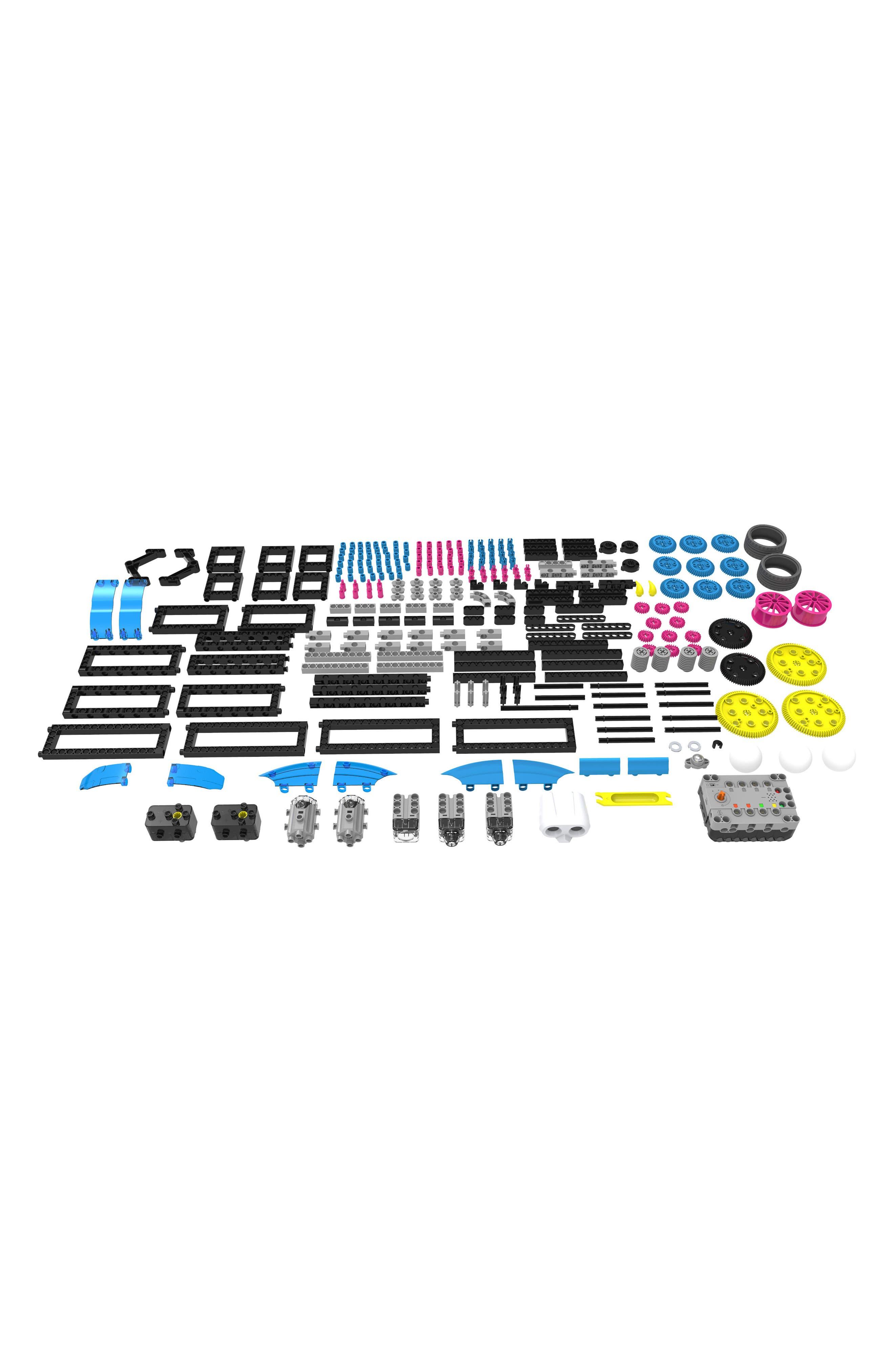 Robotics Building Kit,                             Alternate thumbnail 7, color,                             NO COLOR