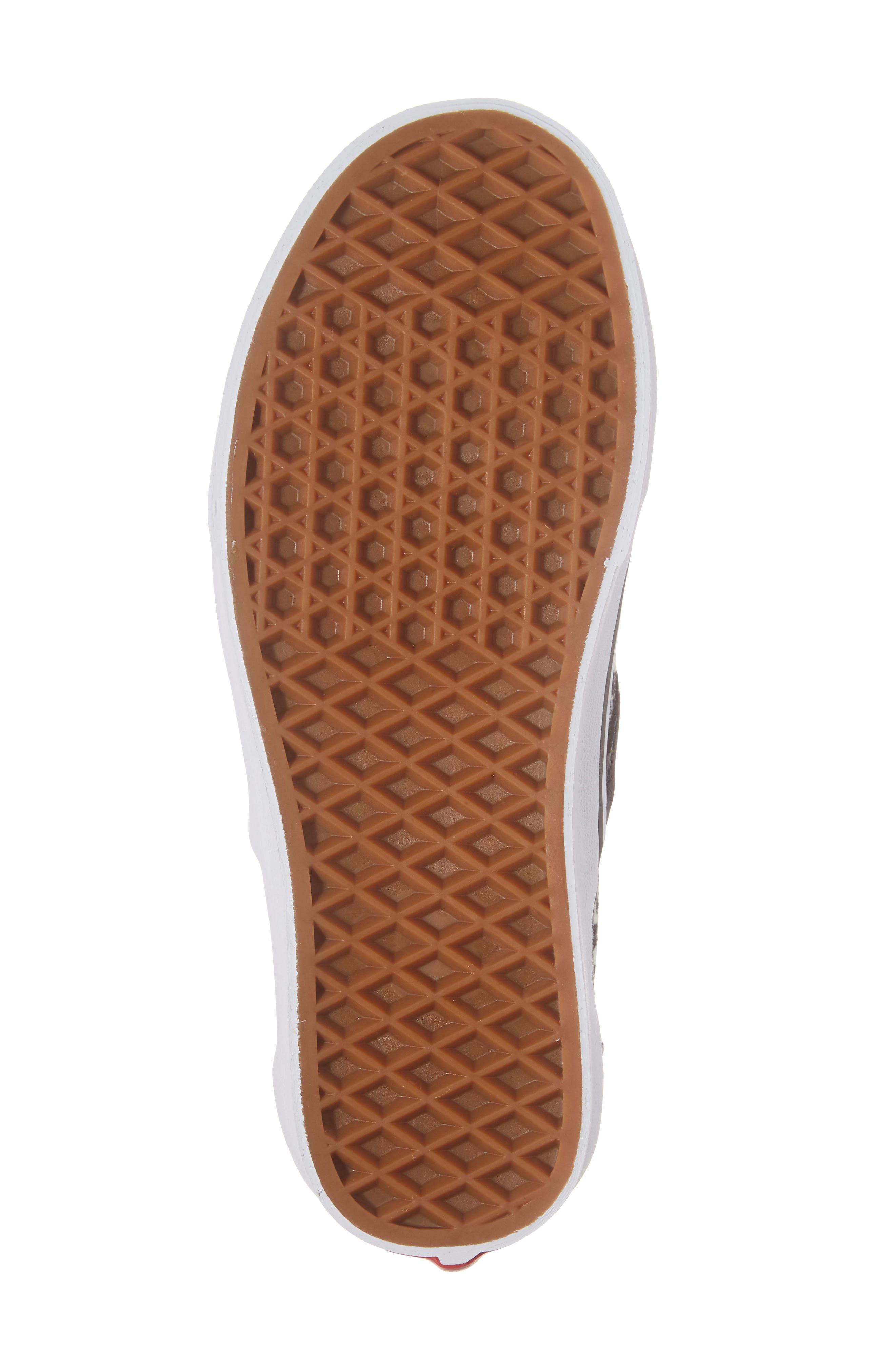 Classic Slip-On Sneaker,                             Alternate thumbnail 419, color,