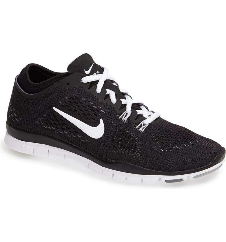 06471165e54 ... Free 5.0 TR Fit 4 Training Shoe