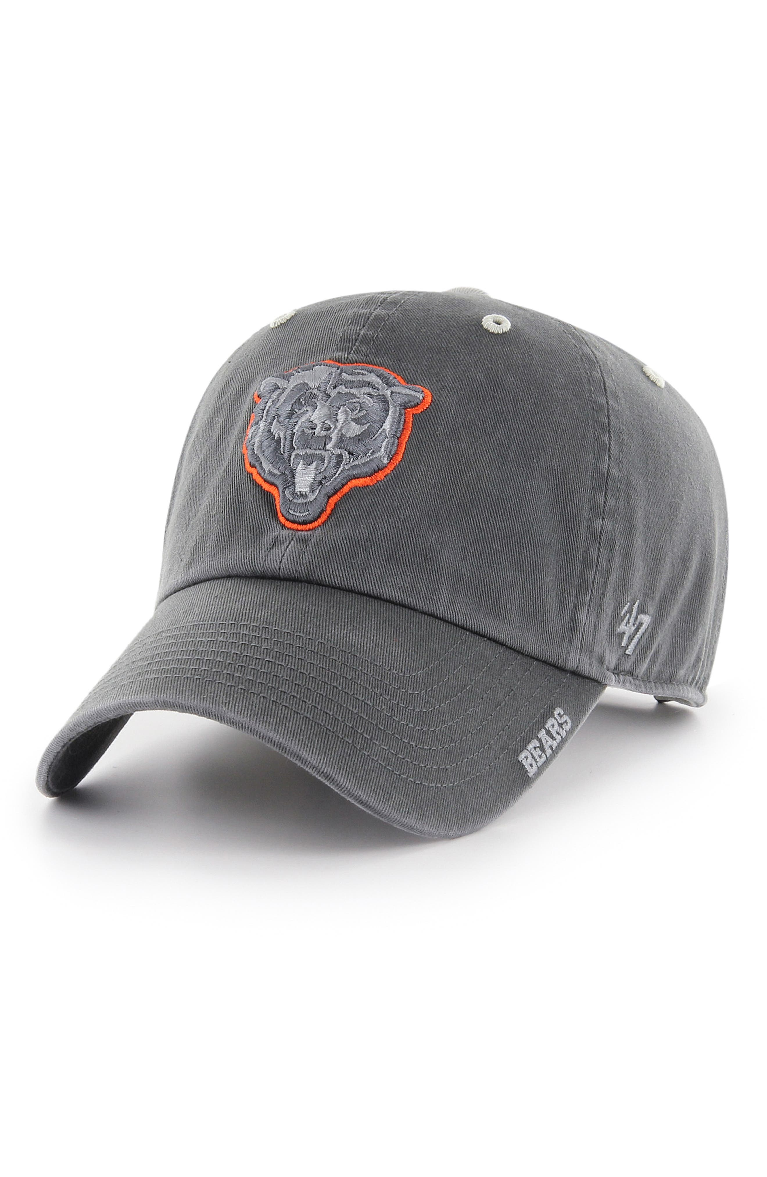 '47 Ice Cleanup Baseball Cap, Main, color, 020