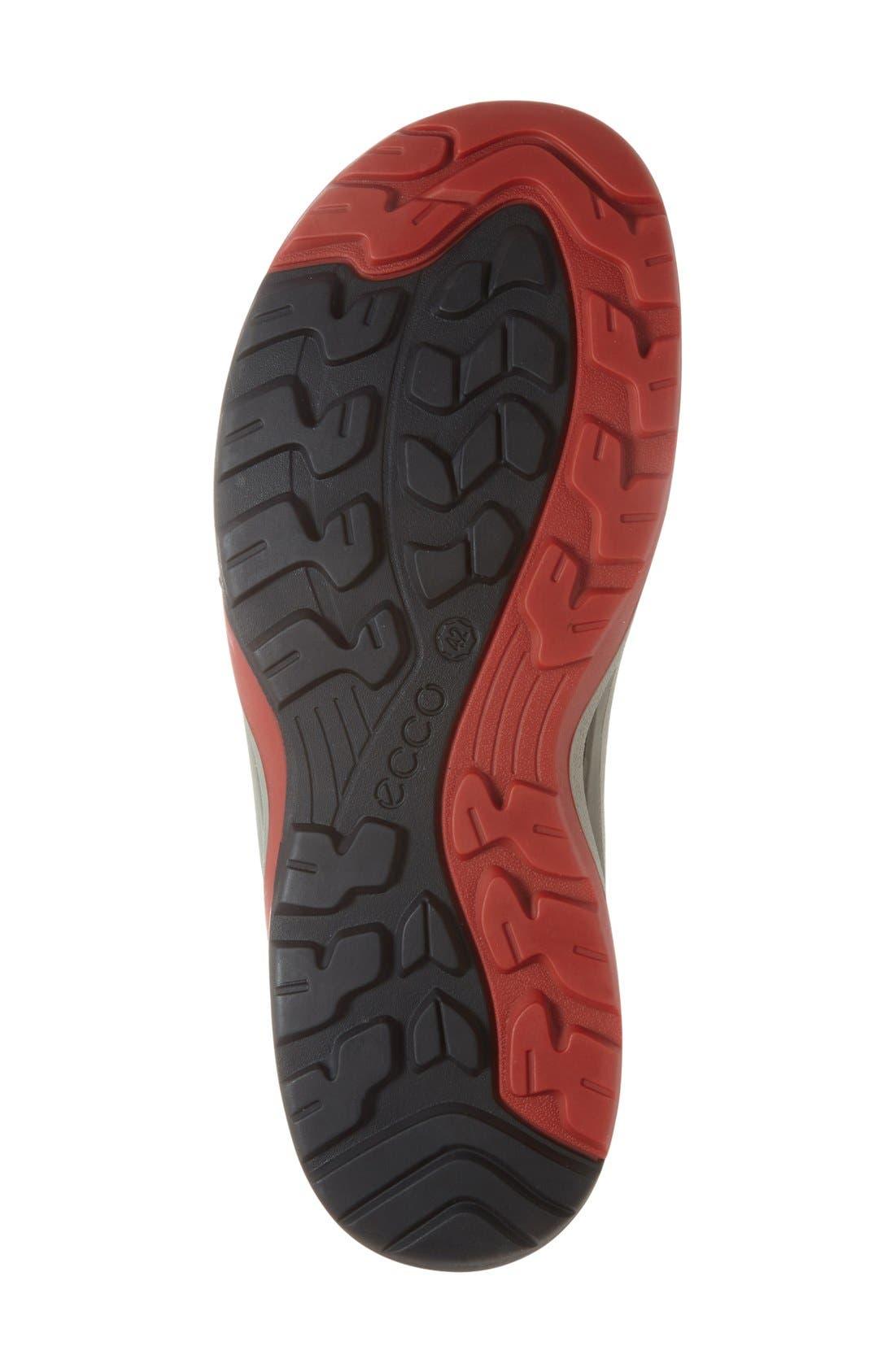 'BIOM Delta Offroad' Sandal,                             Alternate thumbnail 12, color,