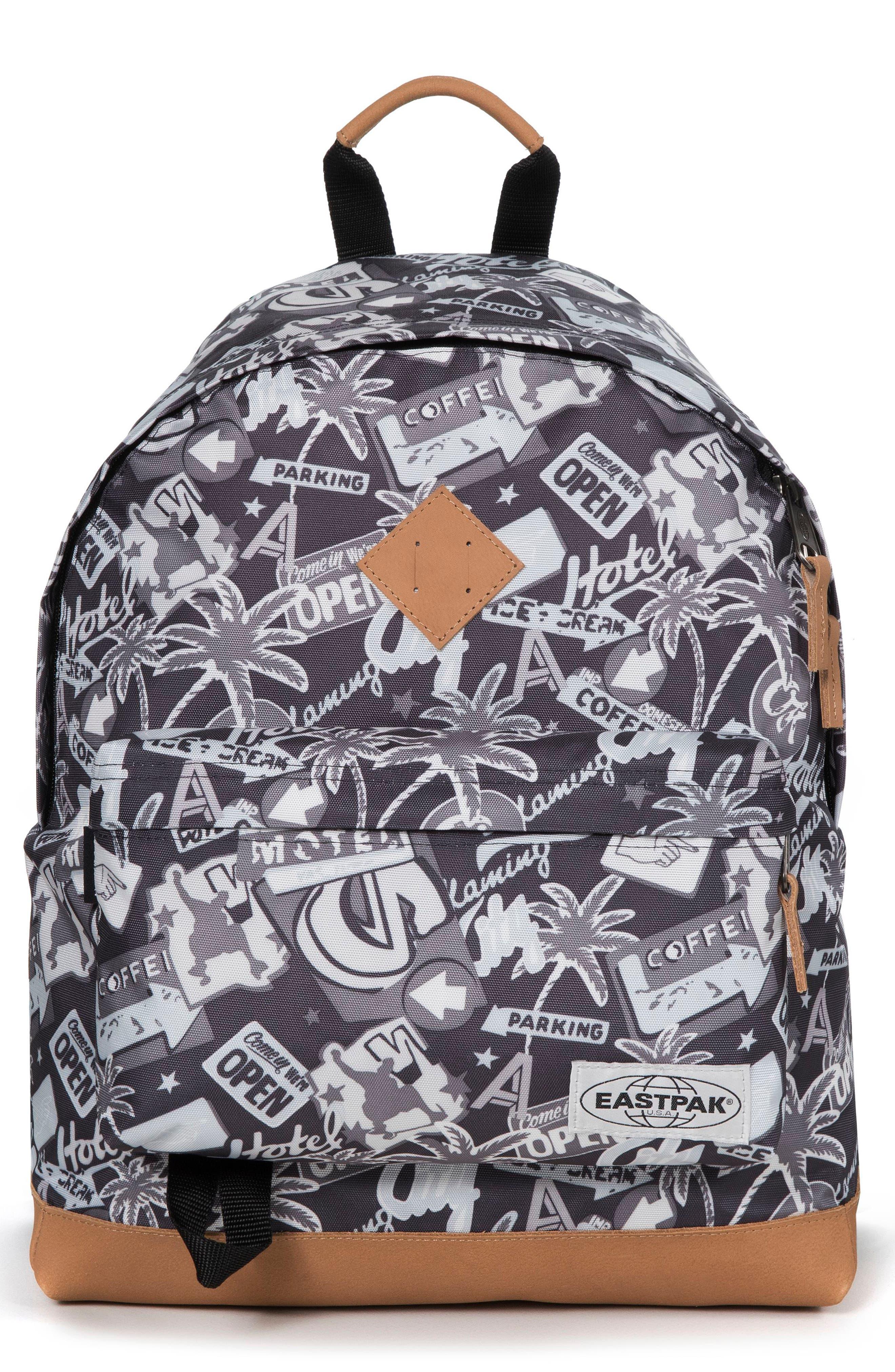 Eastpak Wyoming Backpack - Grey