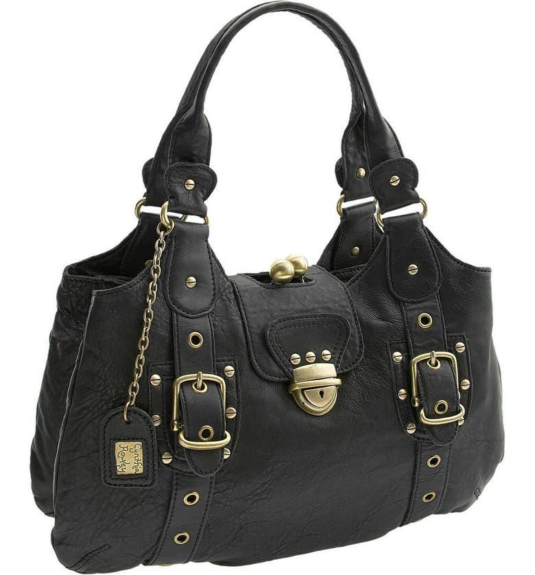 Cynthia Rowley  Lenore Short  Shoulder Bag  eb6ec914fc8ab