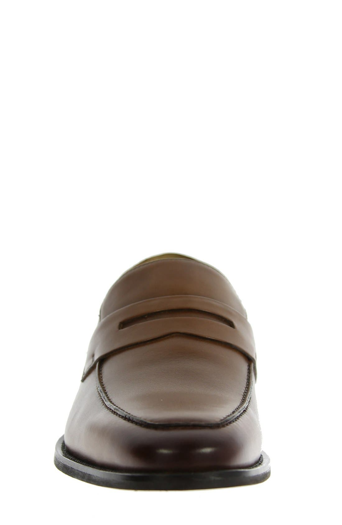 'Sabato' Penny Loafer,                             Alternate thumbnail 10, color,