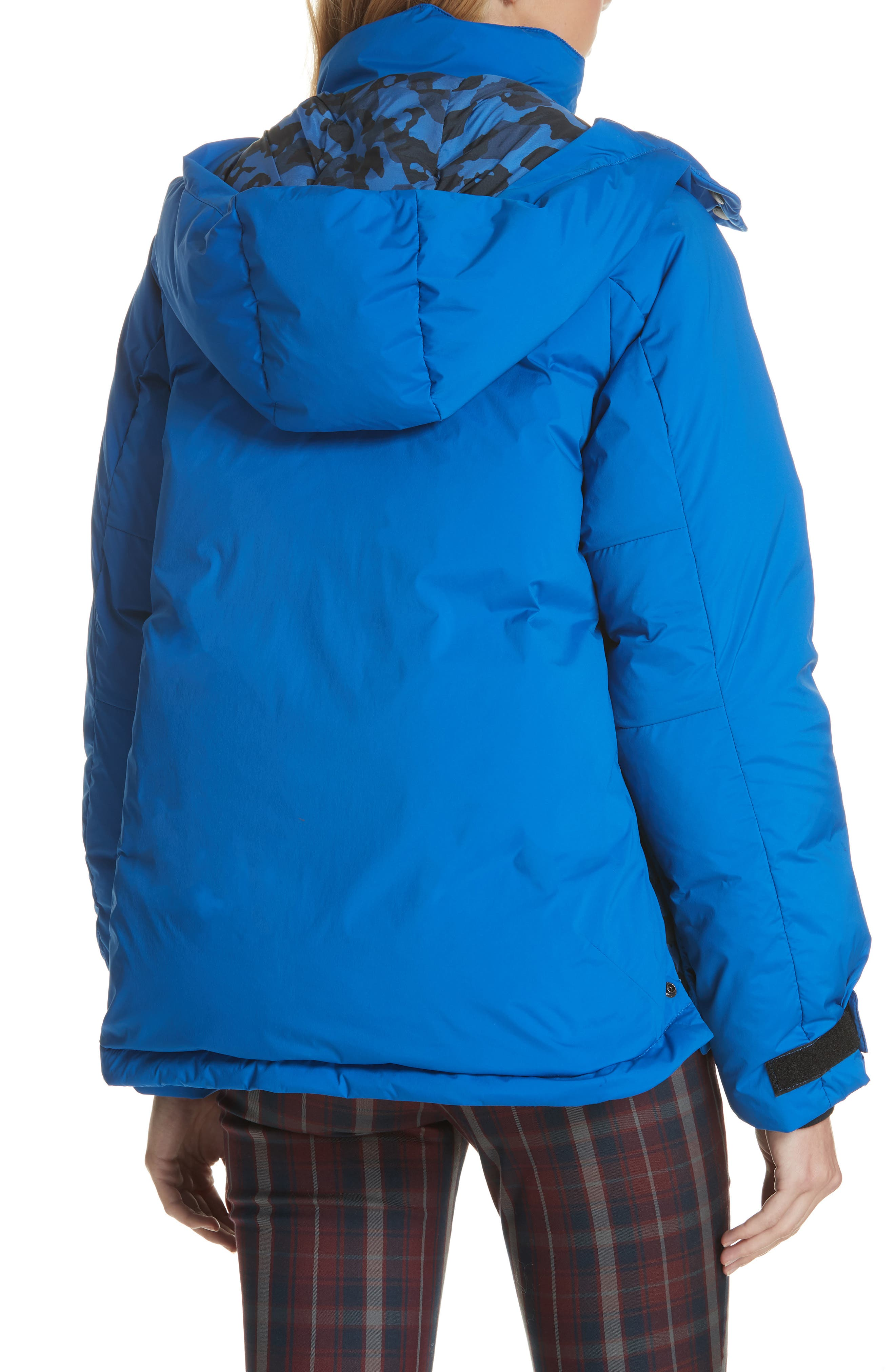 Aiden Puffer Coat,                             Alternate thumbnail 3, color,                             400