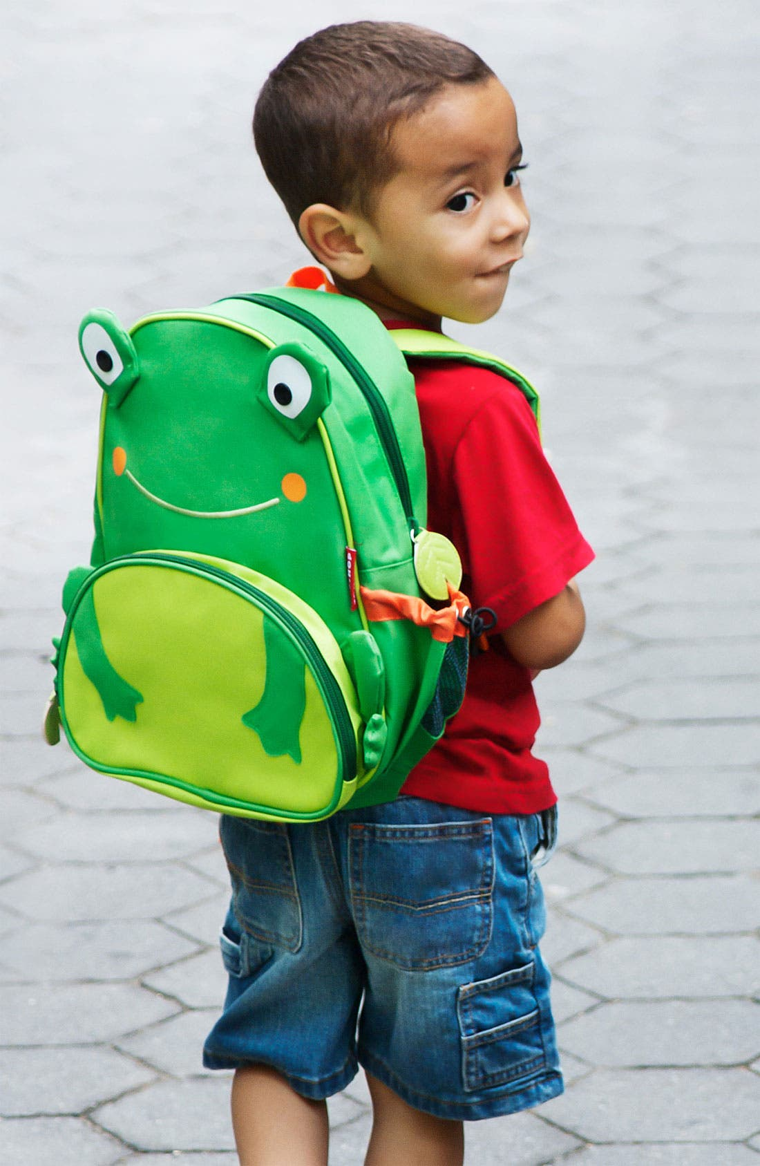 Zoo Pack Backpack,                             Alternate thumbnail 37, color,