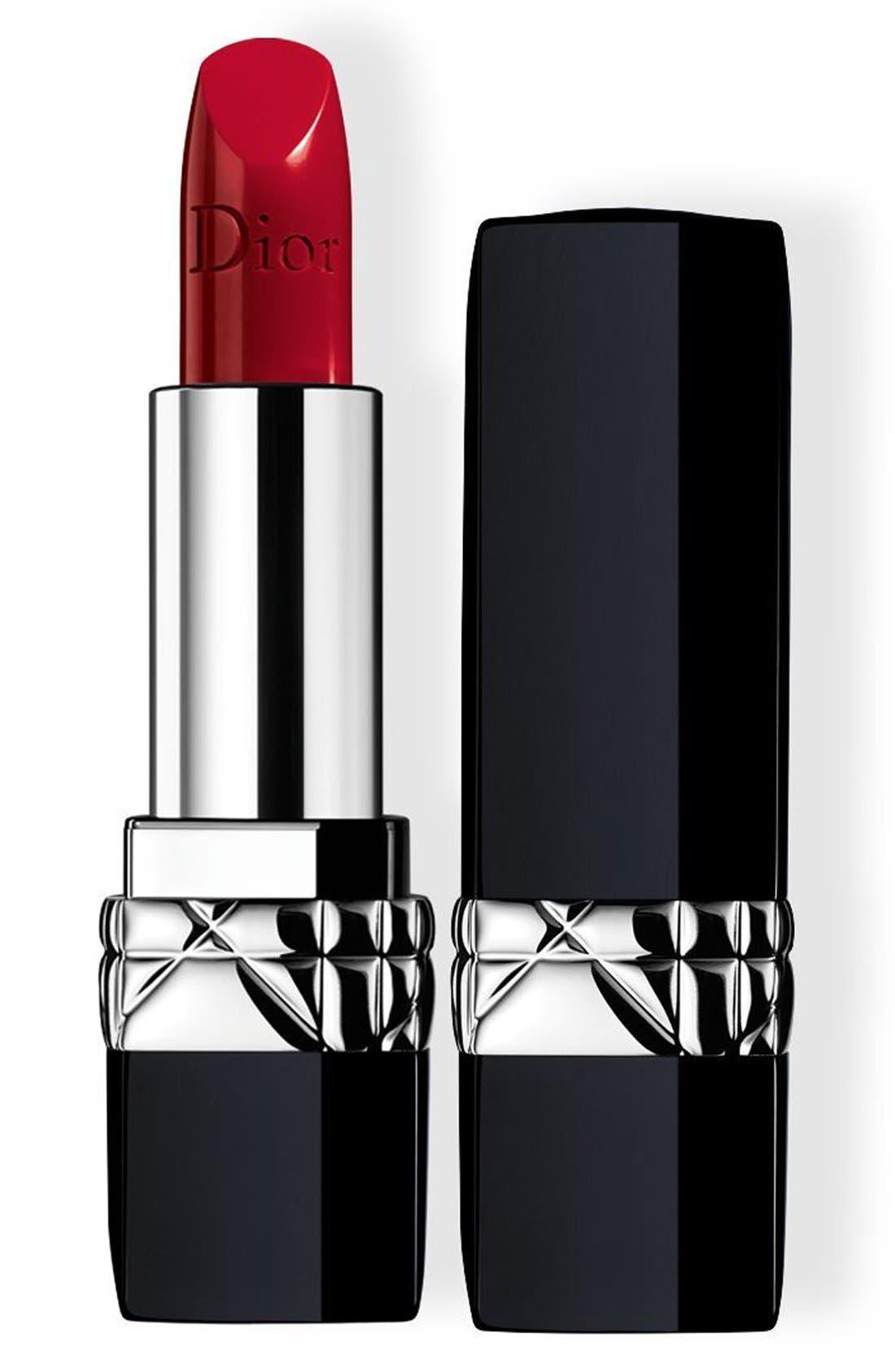 Dior Couture Color Rouge Dior Lipstick - 852 Plaza