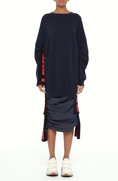 All Is Love Ruched Skirt, video thumbnail