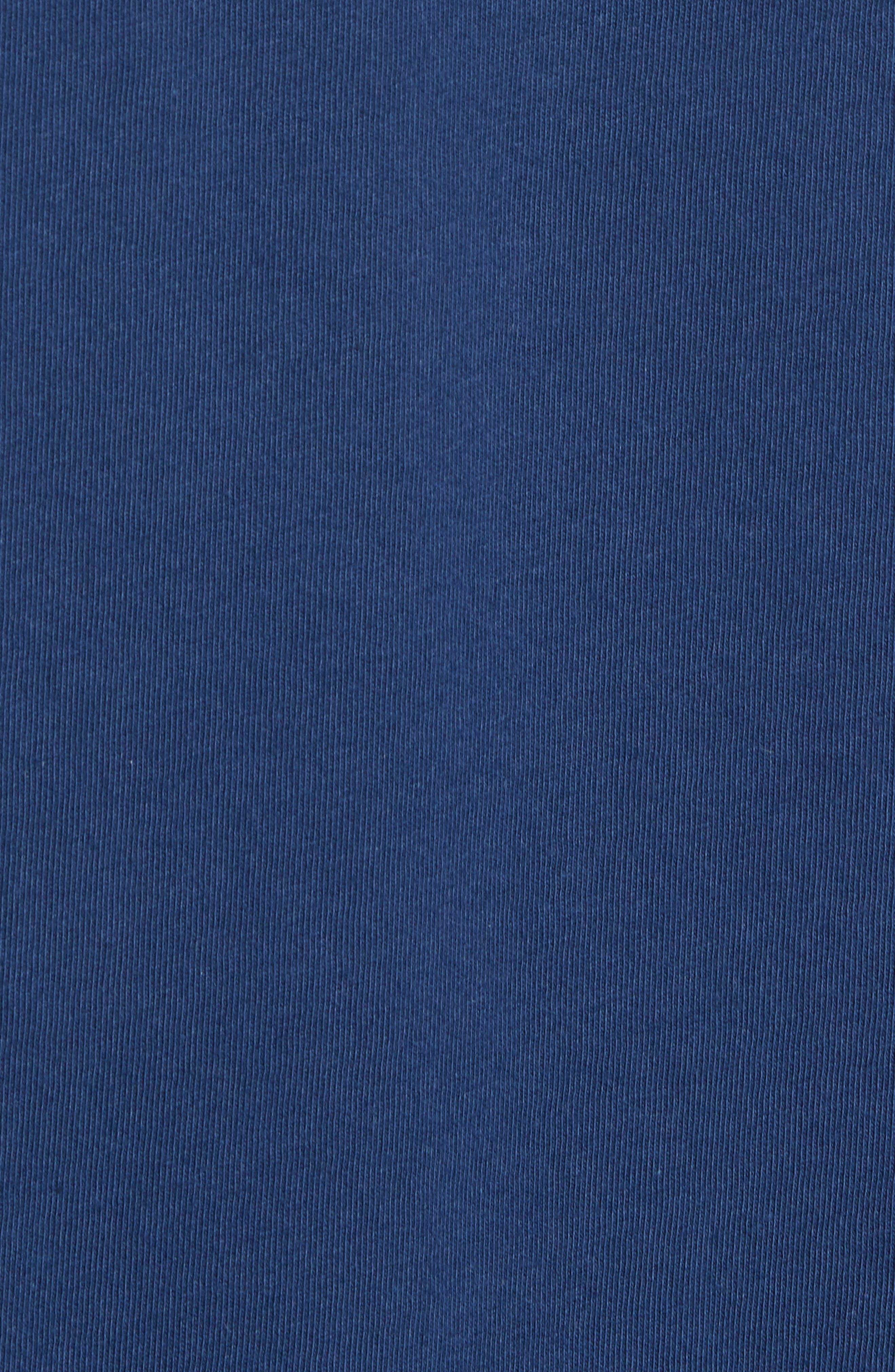 Colorblock T-Shirt,                             Alternate thumbnail 5, color,                             402