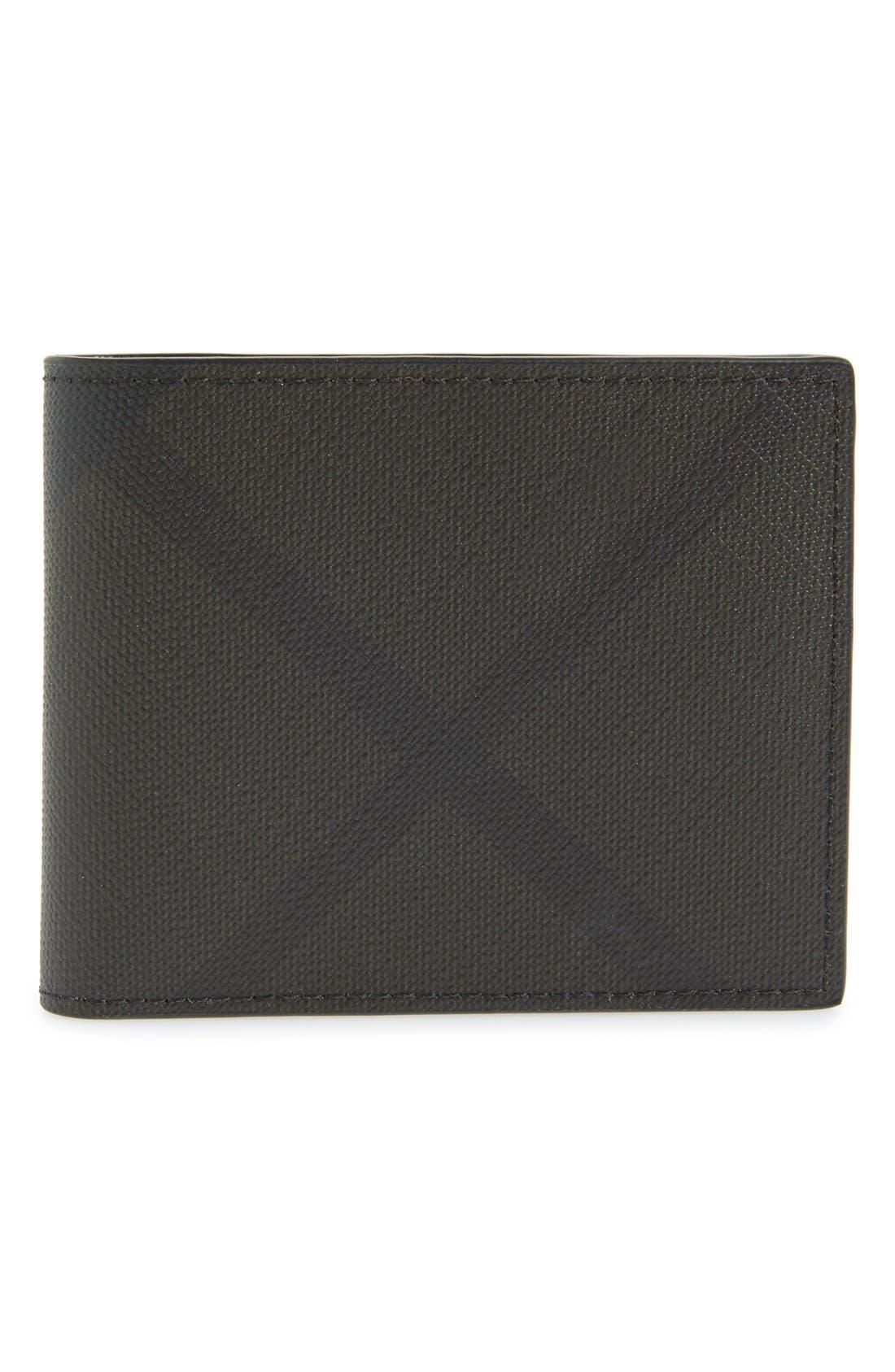 Check Wallet,                         Main,                         color, 207