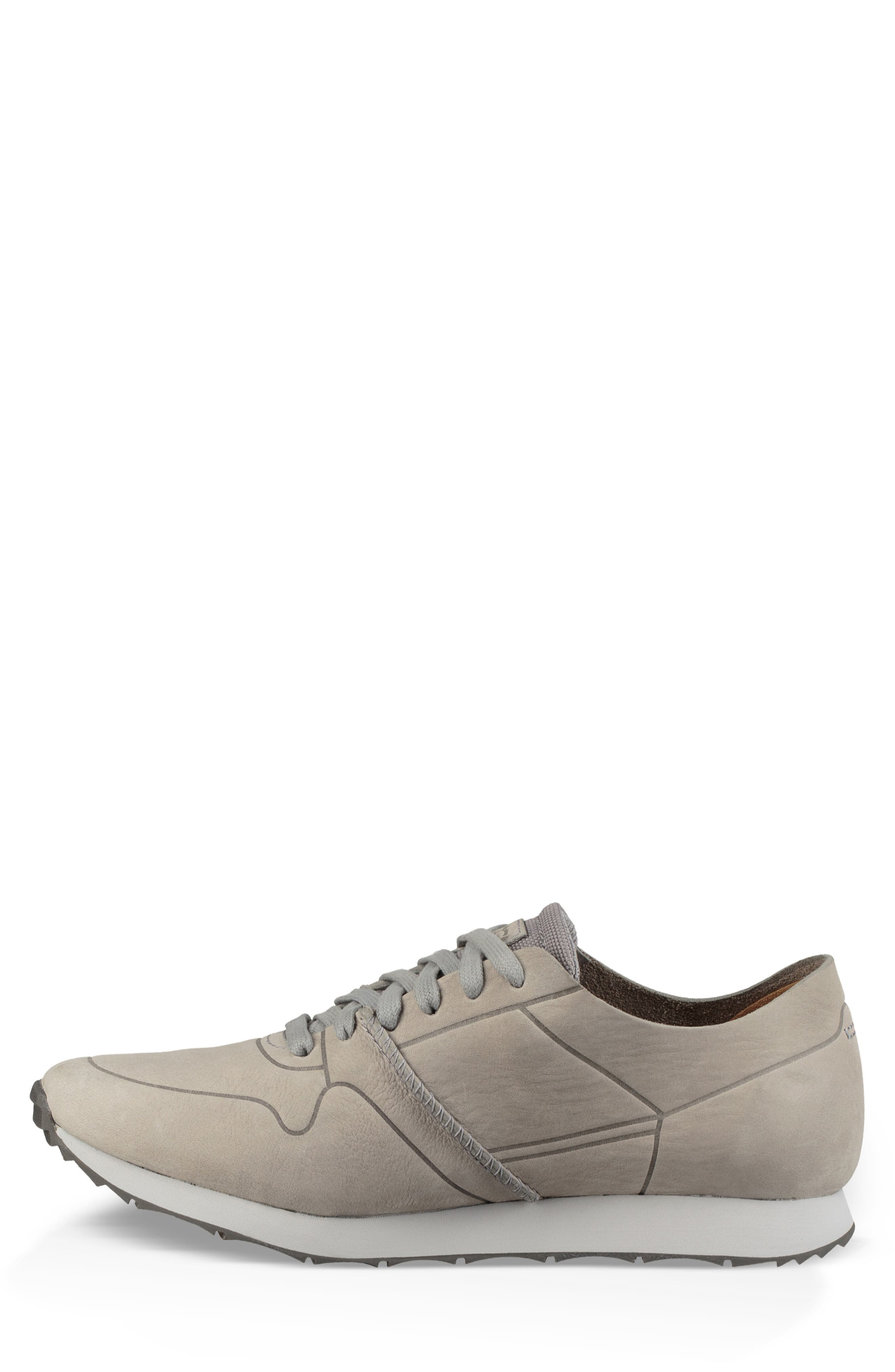 Trigo Unlined Sneaker,                             Alternate thumbnail 3, color,                             024
